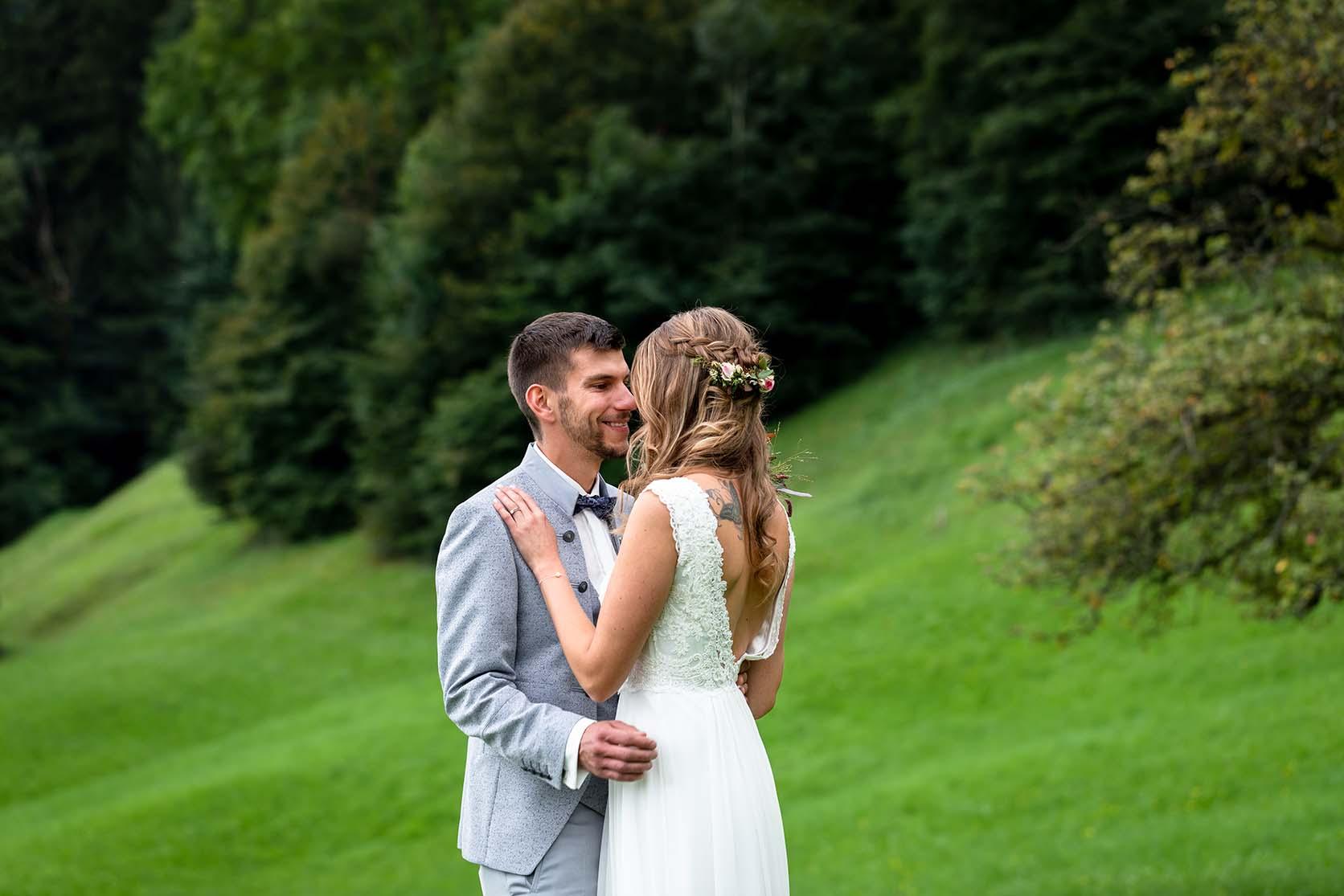 Hochzeitsfotografin Beate Oberhauser