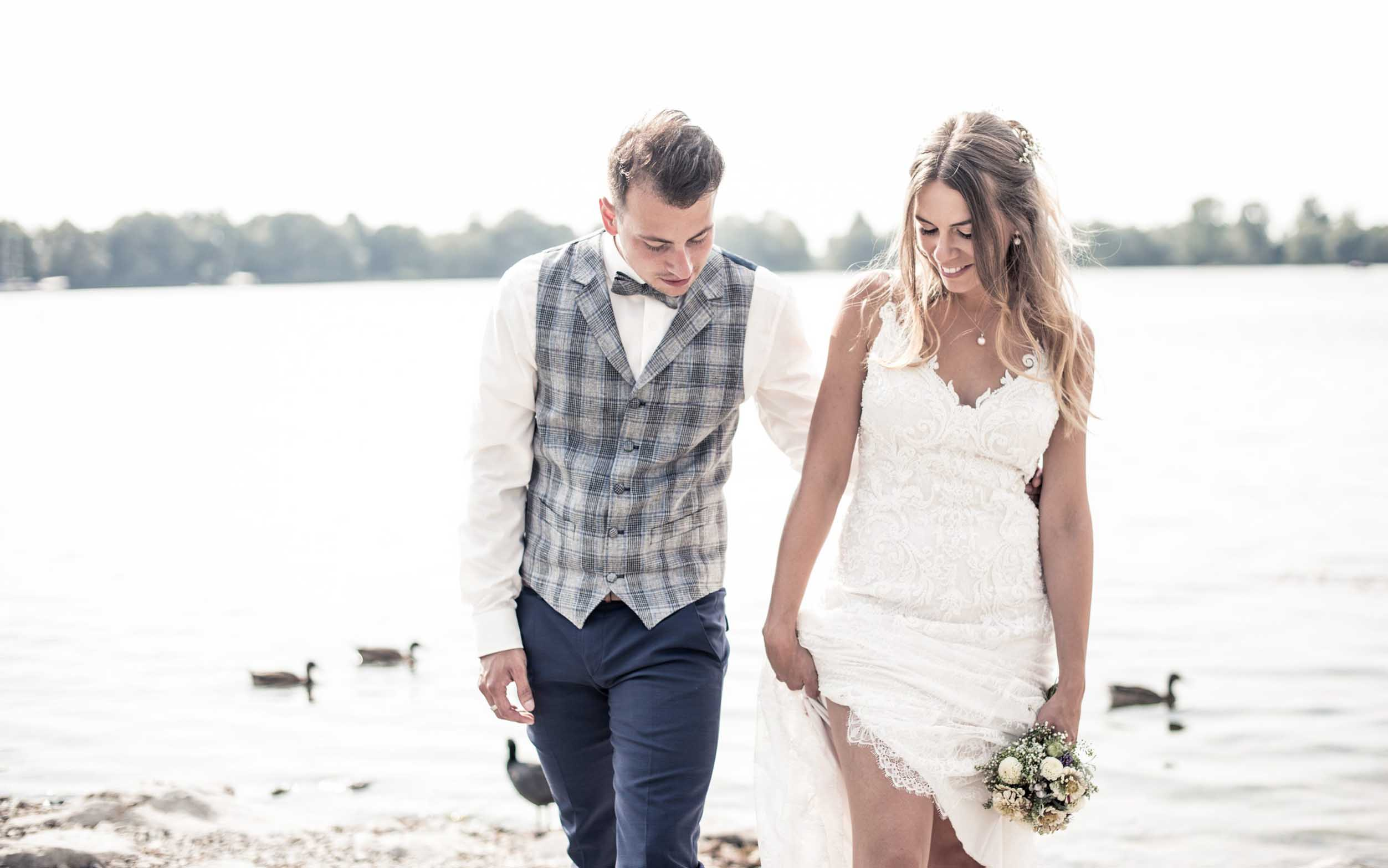 Hochzeitsfotografin Birgit Riedmann