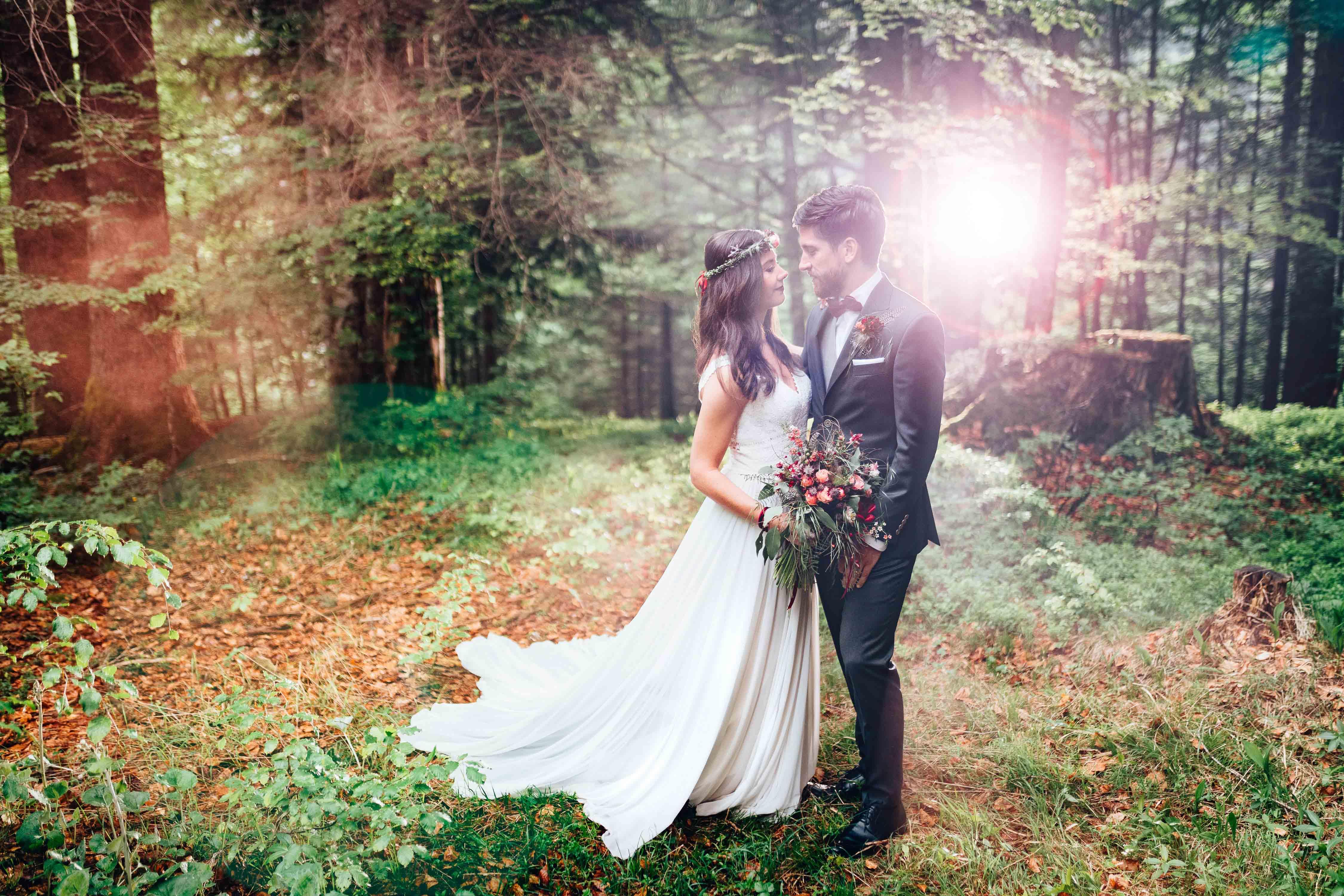 Fotografo di matrimonio Matthias Rhomberg
