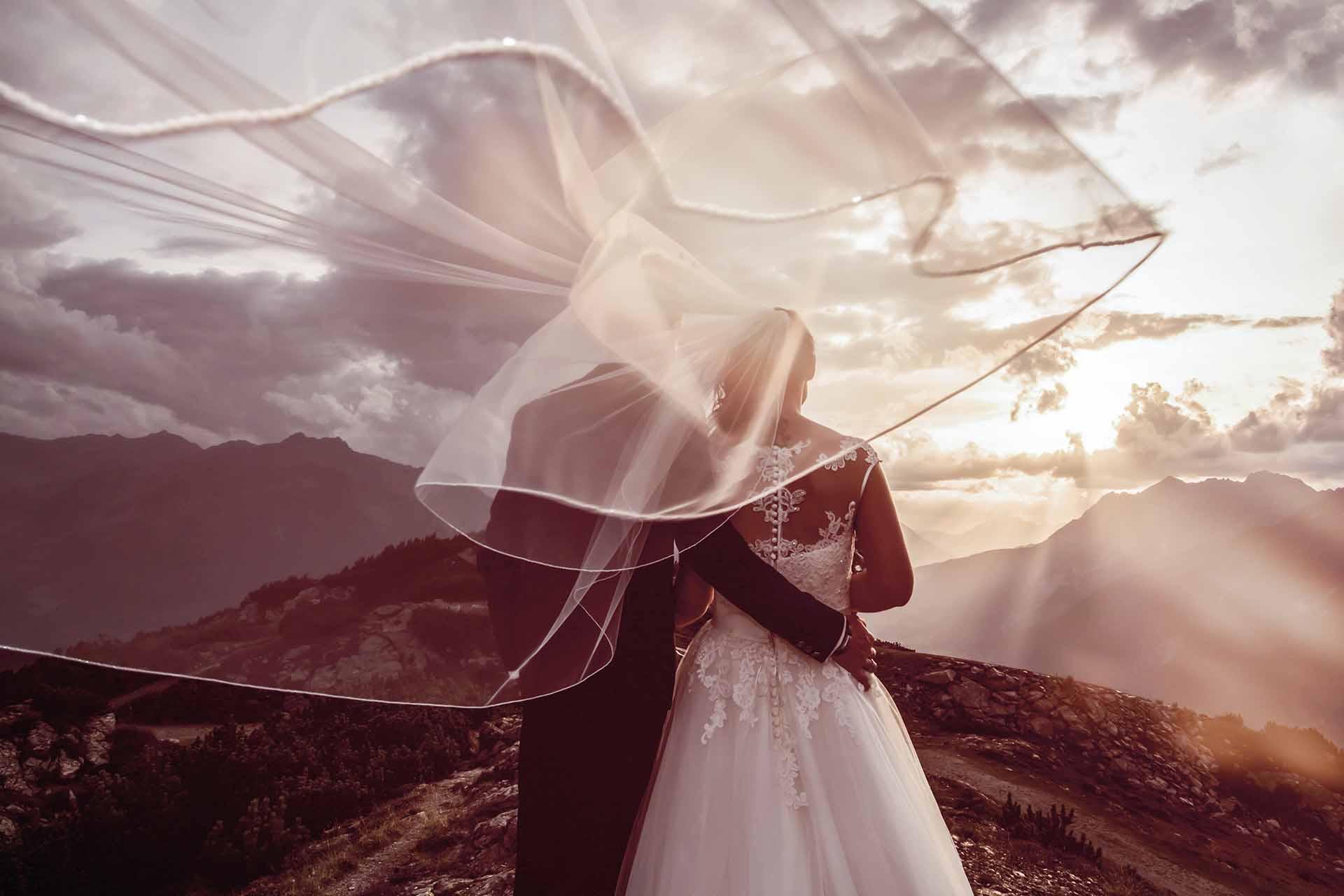Hochzeitsfotograf Patrick Säly