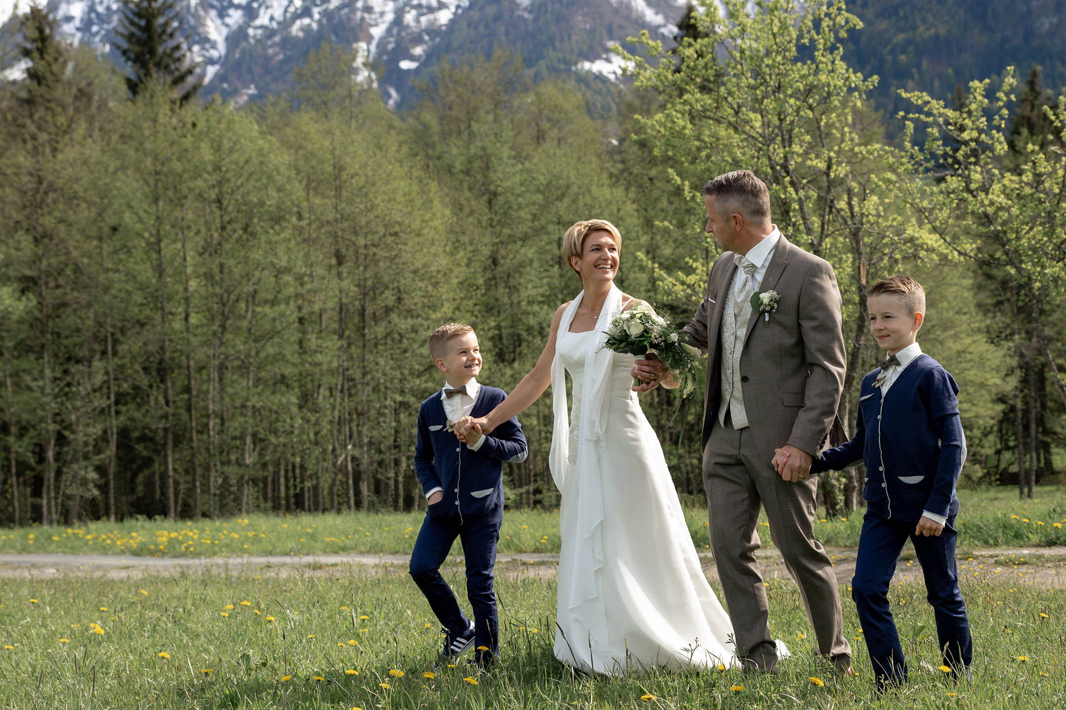 """Hochzeitsfotografen """"Good Times Photography"""""""
