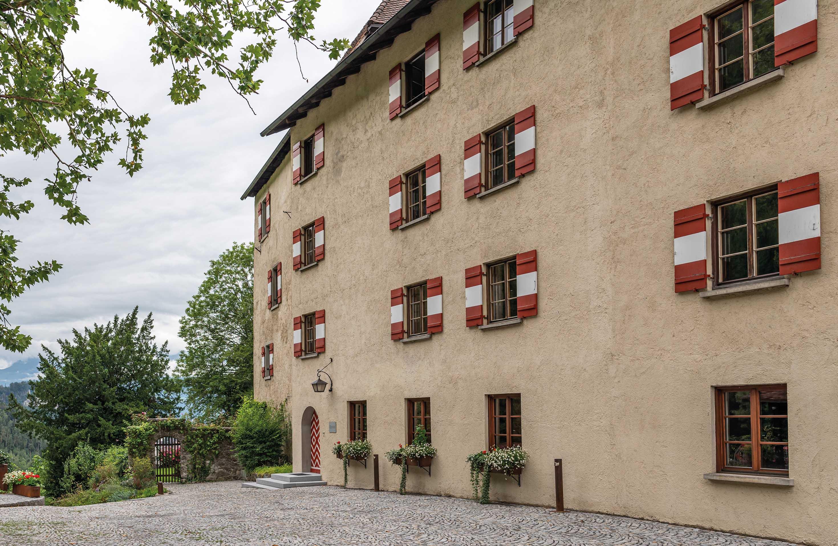 "Trouwlocatie ""Schloss Amberg"""