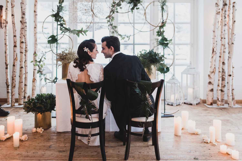 """Hochzeitslocation """"Ansitz Wartenfels"""""""