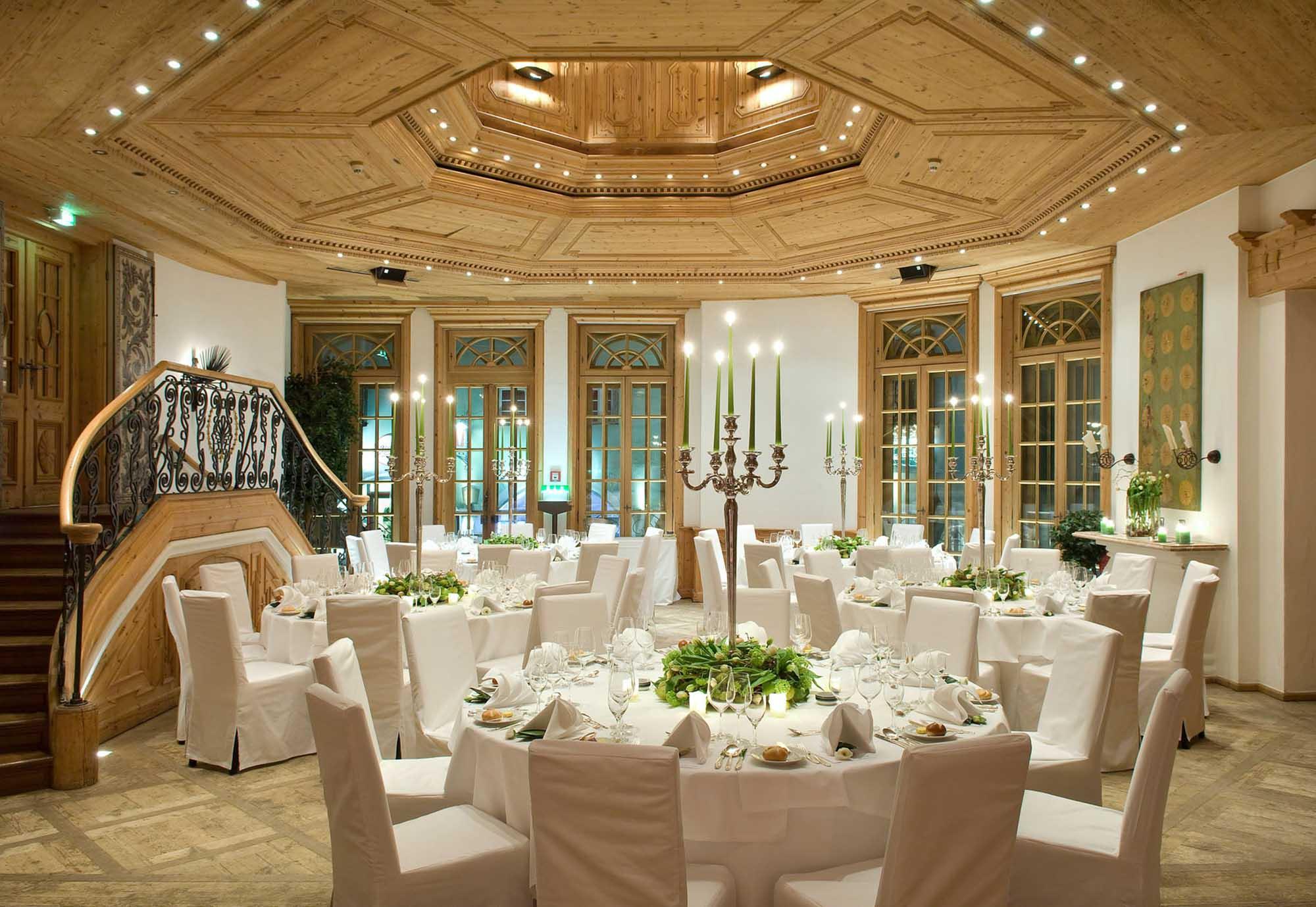 """Hochzeitslocation """"Hotel Zur Tenne"""""""