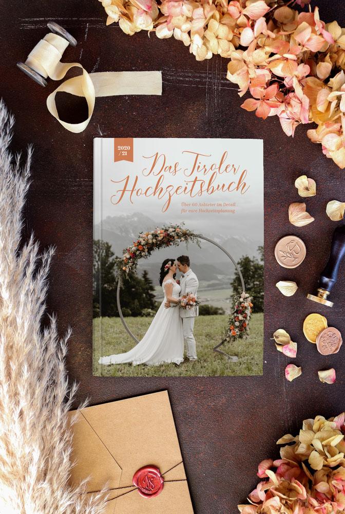 Das Tiroler Hochzeitsbuch