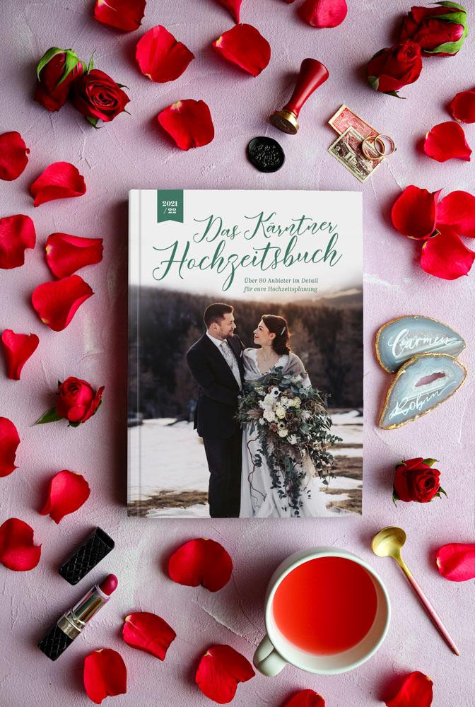 Das Kärntner Hochzeitsbuch