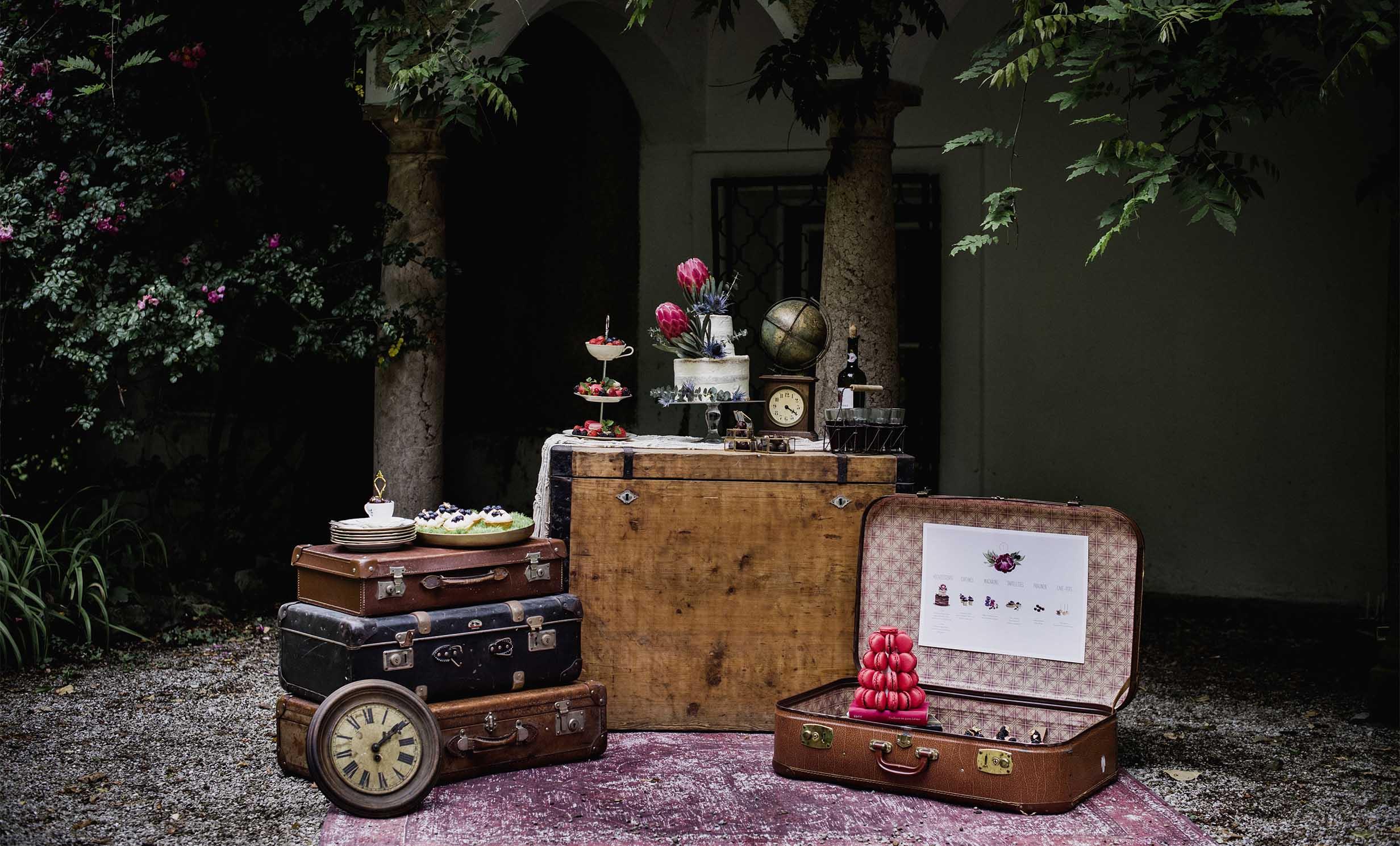 Cherry on Top | Hochzeitsplanerin