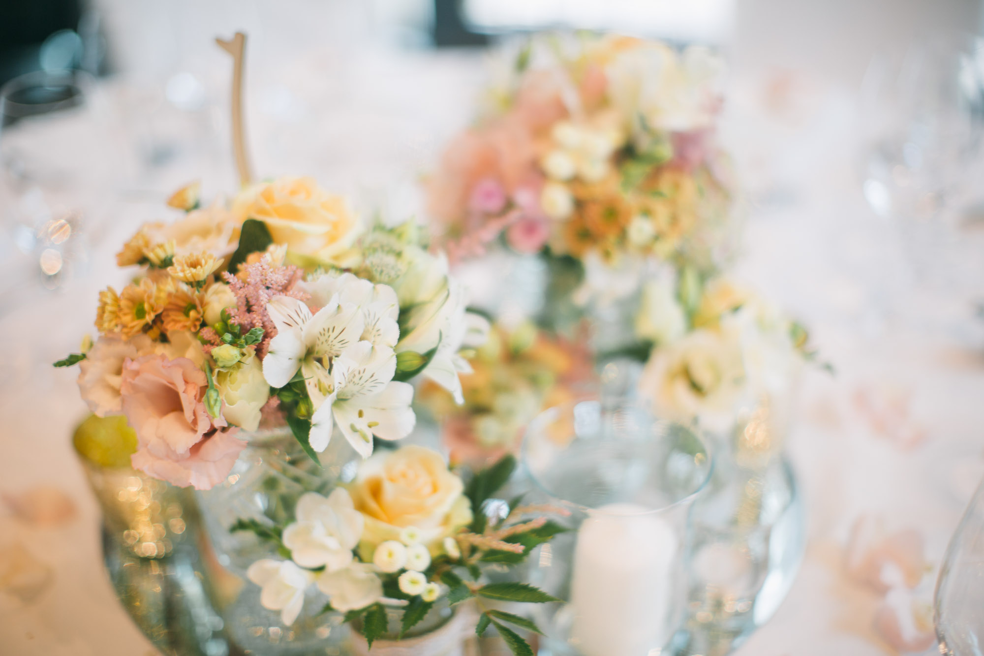 dreamotions | Hochzeitsplanung