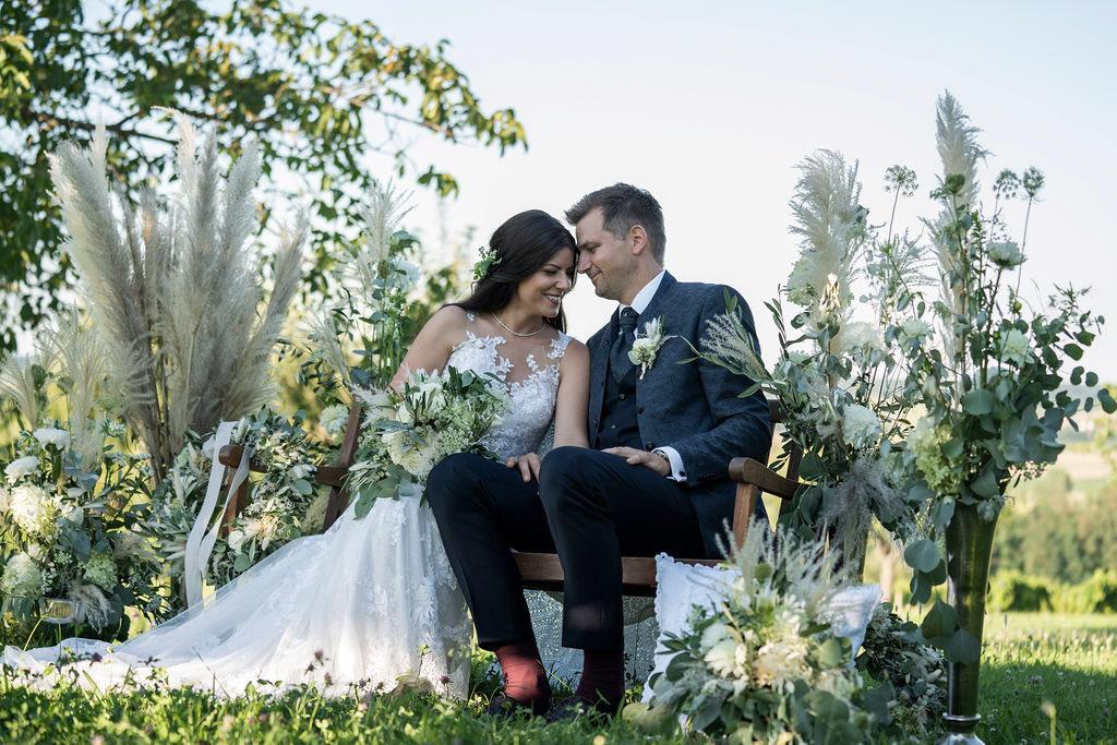 """Hochzeitsplanerin """"Weddingfee"""""""