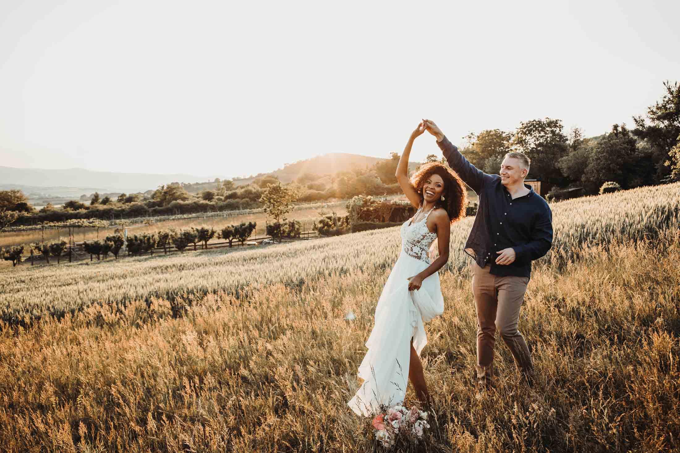 """Hochzeitsfotografin """"Herzlichkeit Photography"""""""