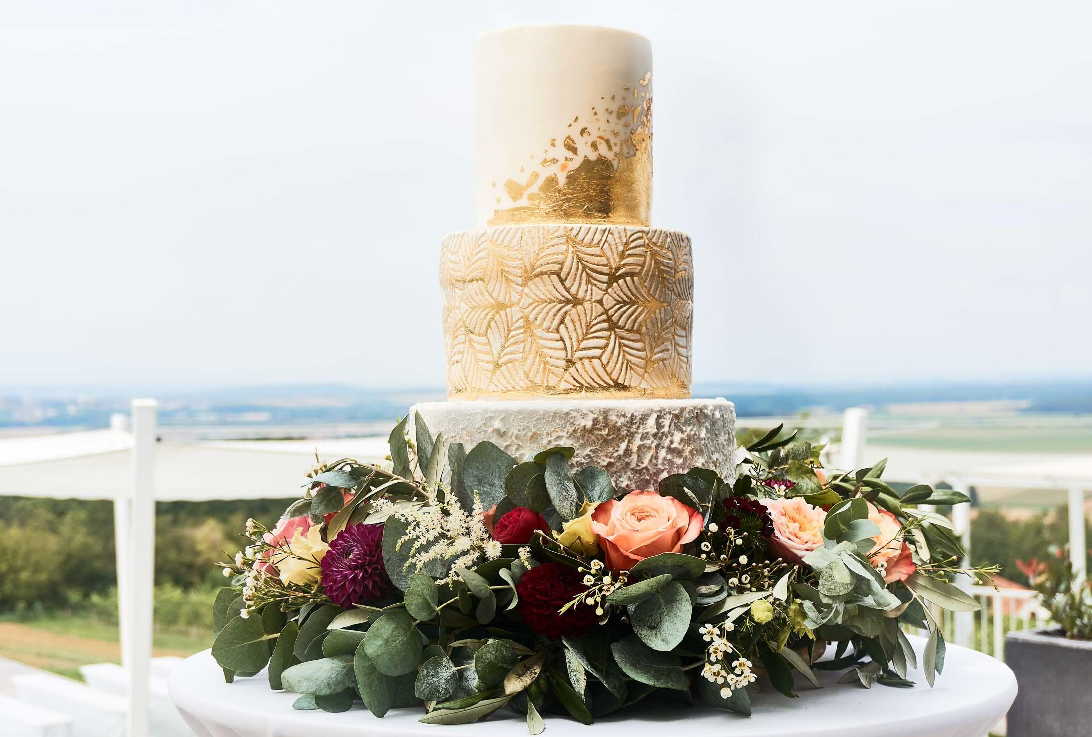 Hochzeitstorten & mehr von Isabell Kliaras