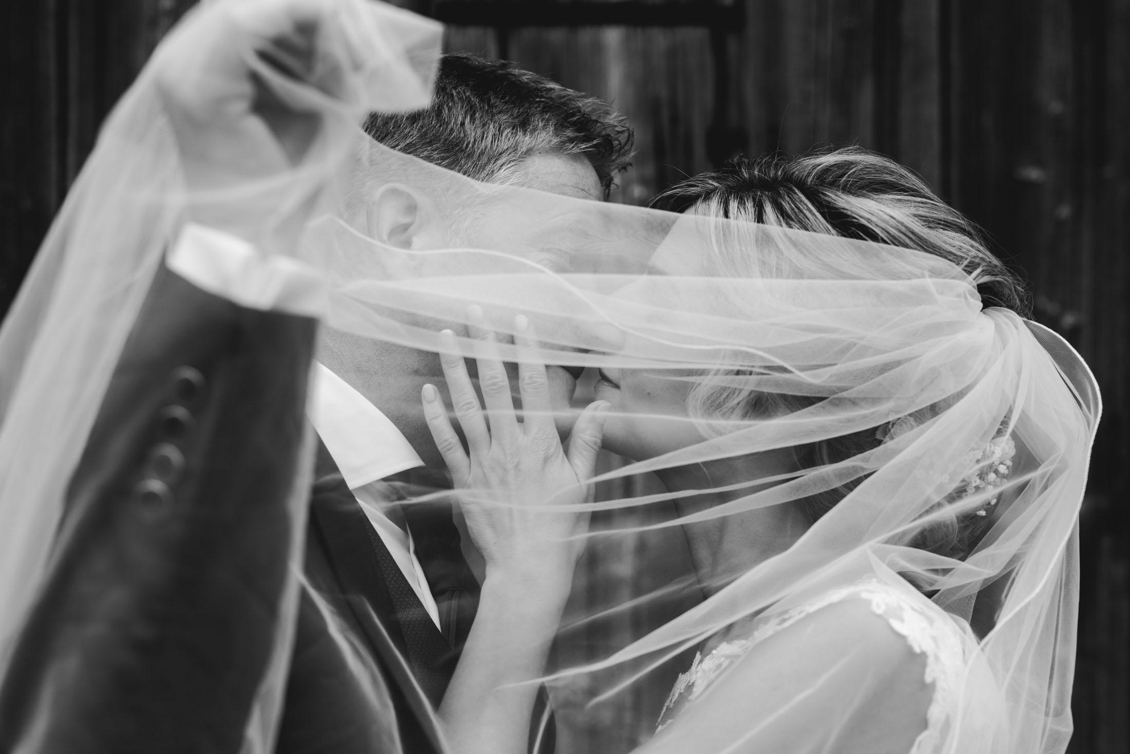 Hochzeitsfotografin Doris Haas