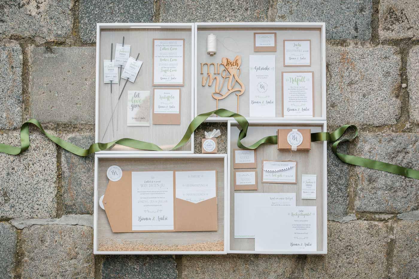 Hochzeitsgrafik.at | Hochzeitspapeterie