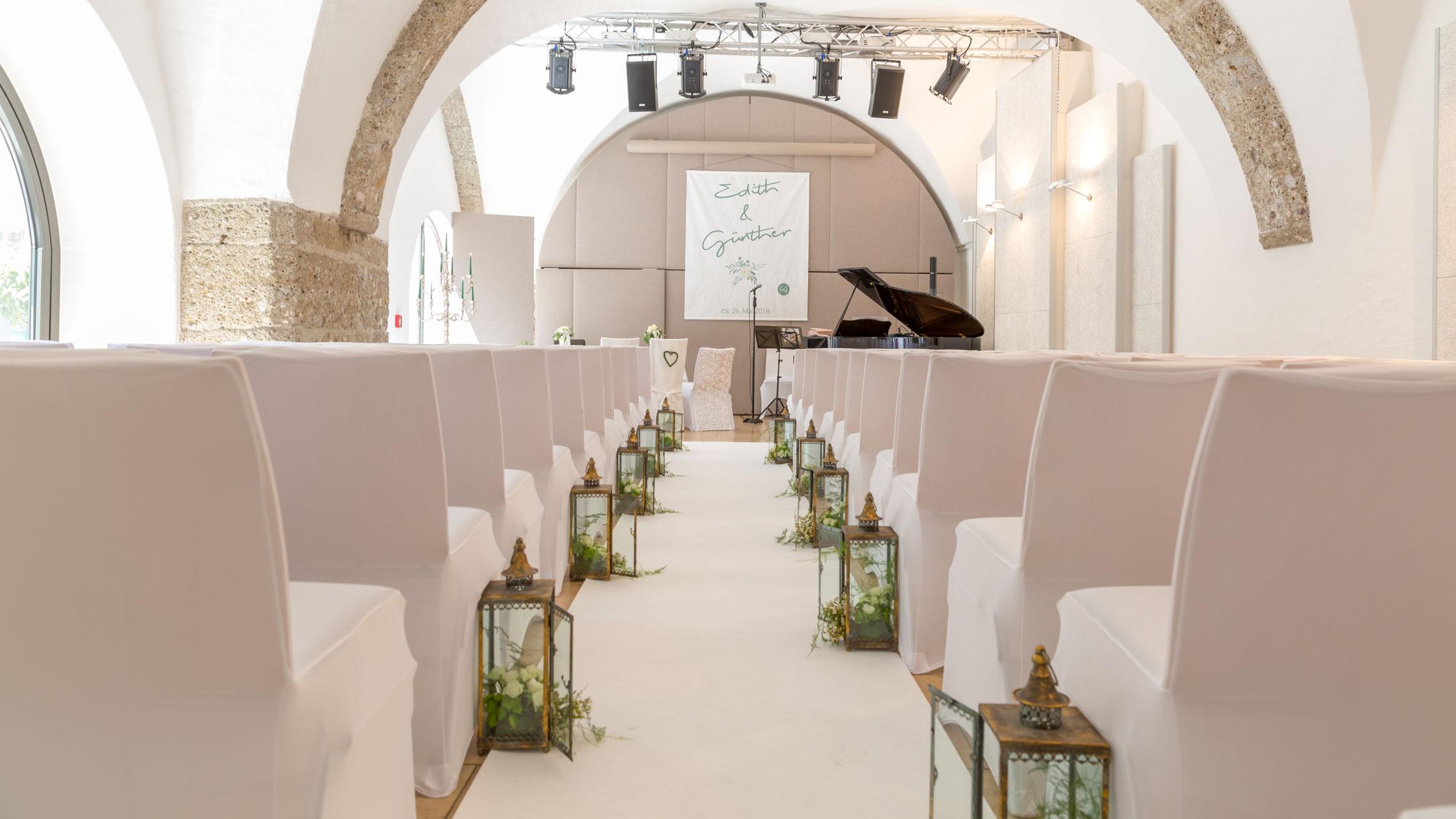 """Hochzeitsplanerin """"Wedding by Eventerie"""""""