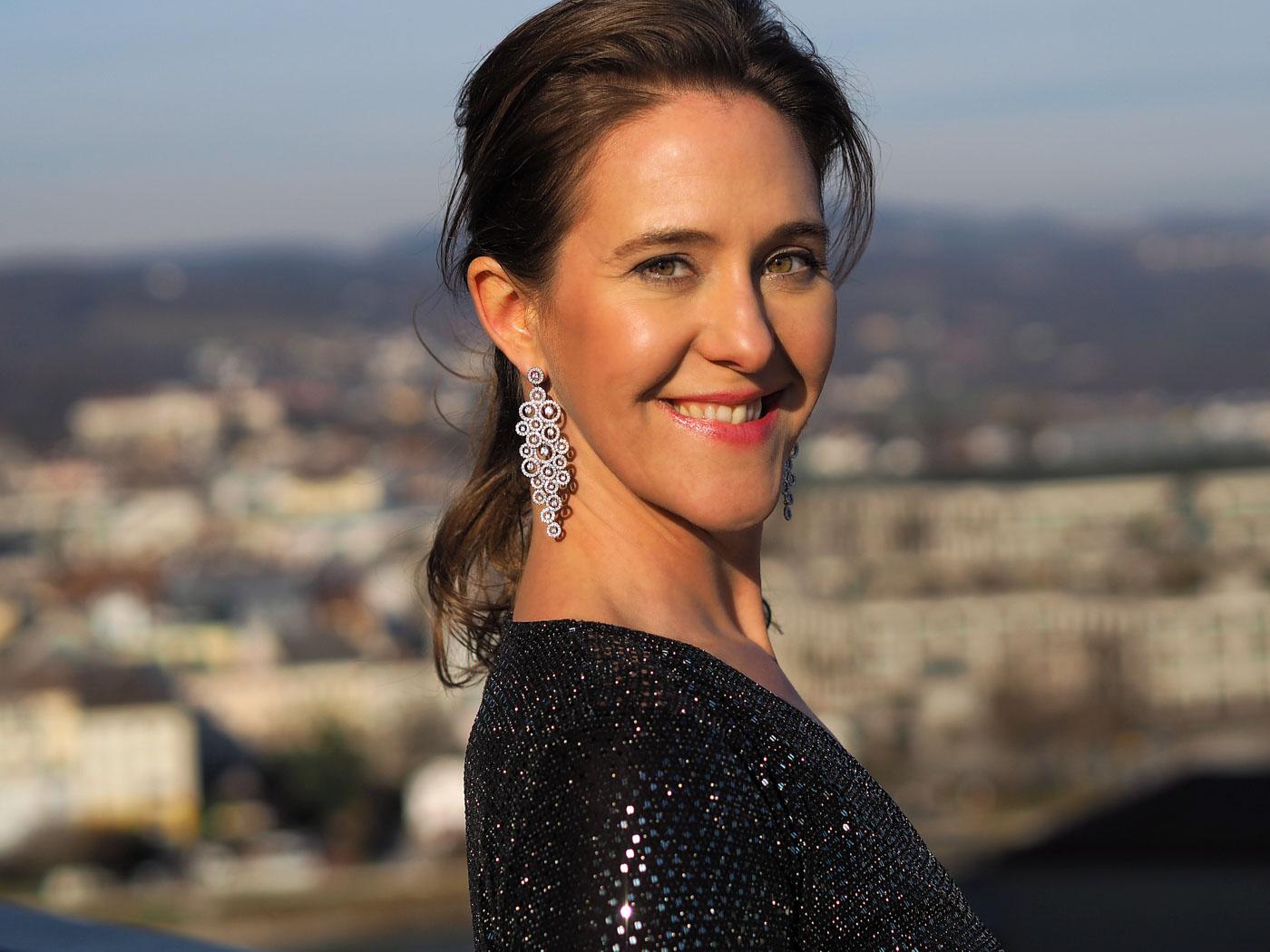 Hochzeitssängerin Karina Lochner