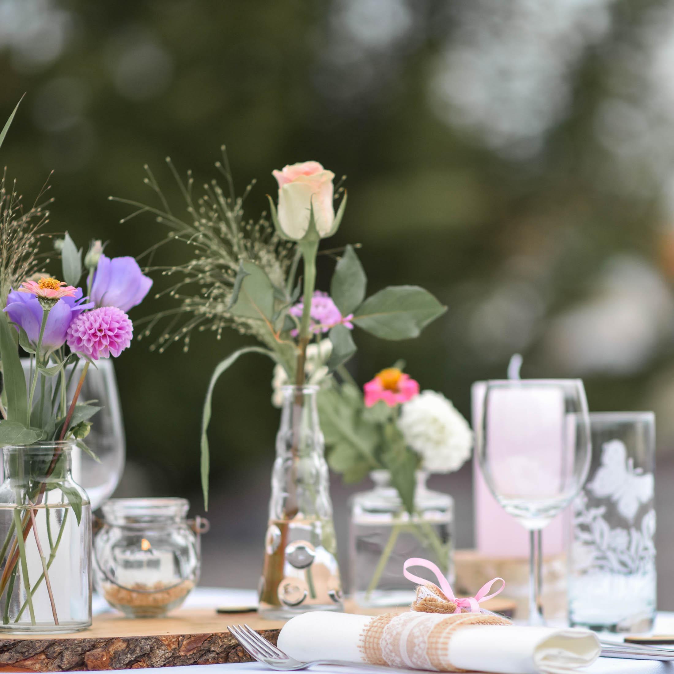 Schönes und mehr – Hochzeitspapeterie & Co
