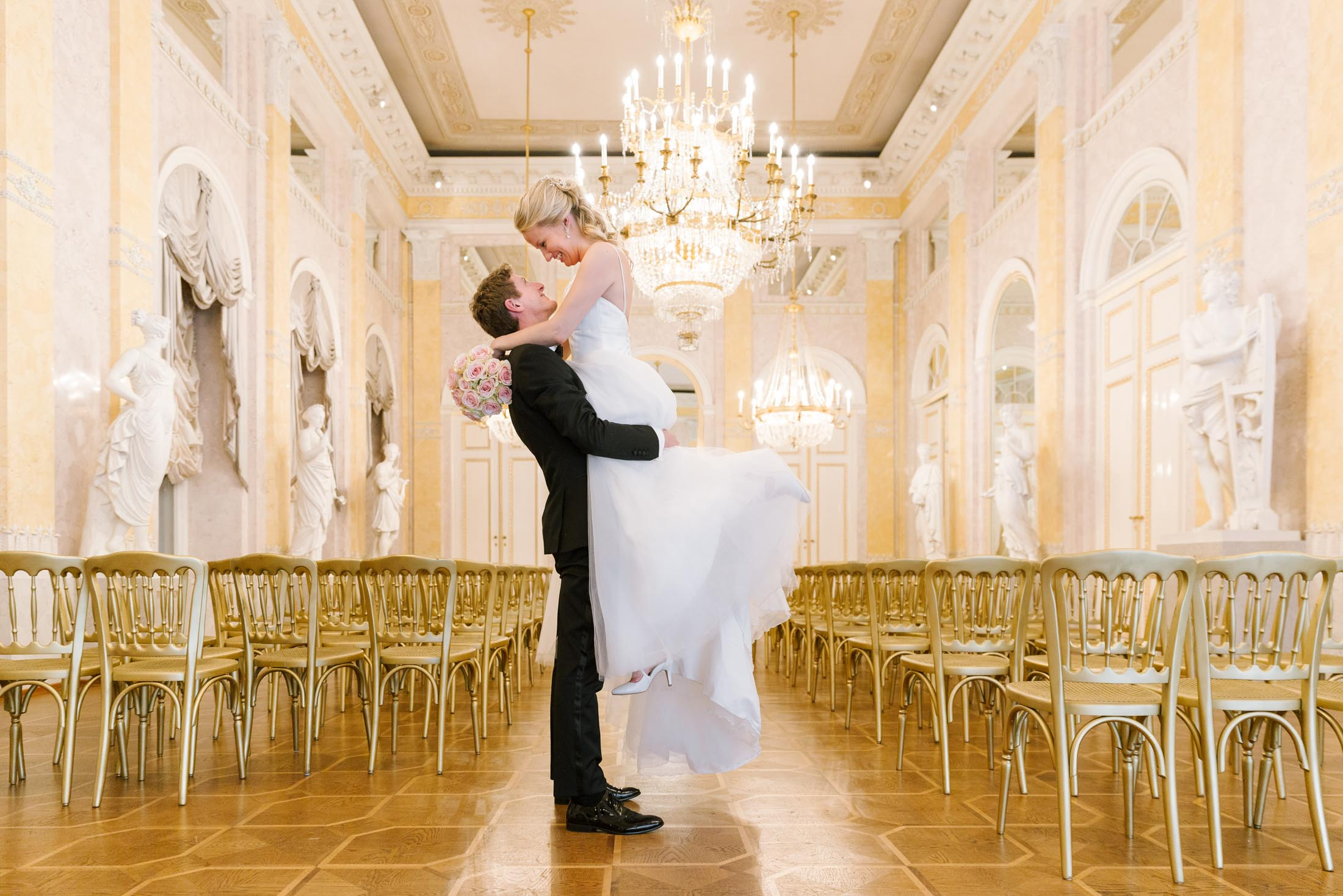 """Hochzeitslocation """"Albertina"""""""