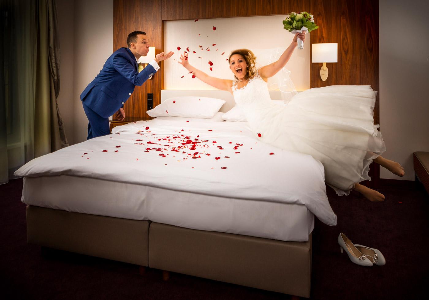 """Hochzeitslocation """"Hotel Stefanie"""""""