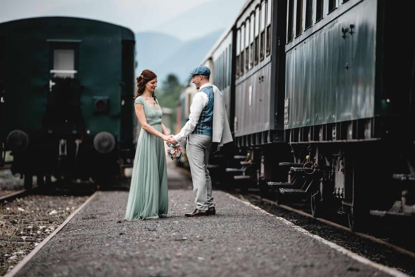 """Hochzeitsfotografin """"Footprints Fotografie"""""""