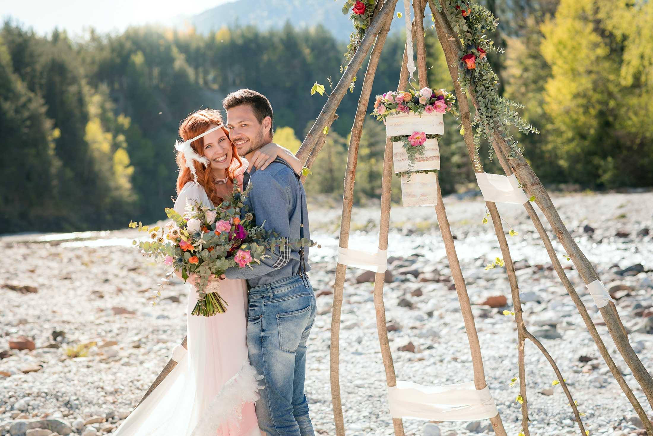 """Hochzeitsplanerin """"grandiose WEDDING"""""""