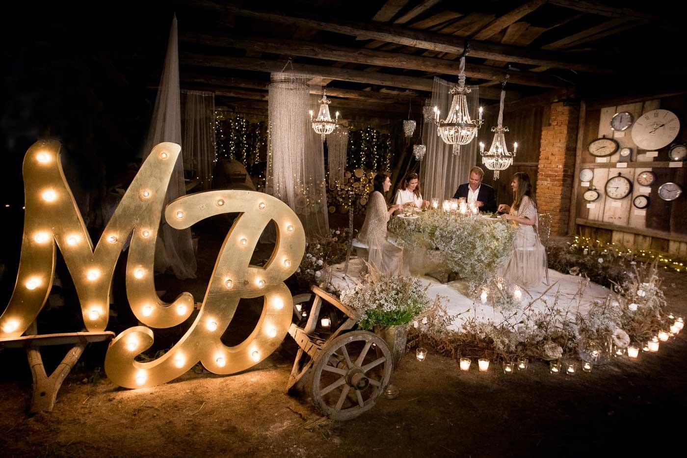 grandiose WEDDING | Hochzeitsplanerin