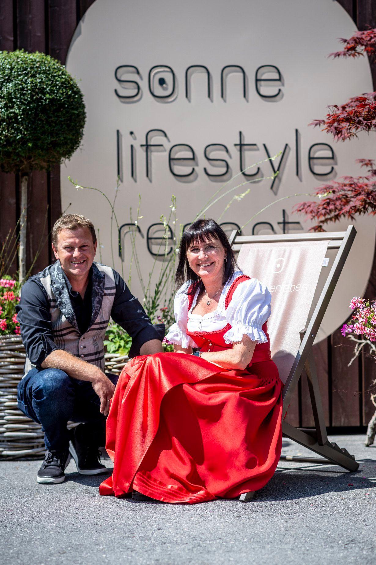 """Hochzeitslocation """"Sonne Lifestyle Resort"""""""