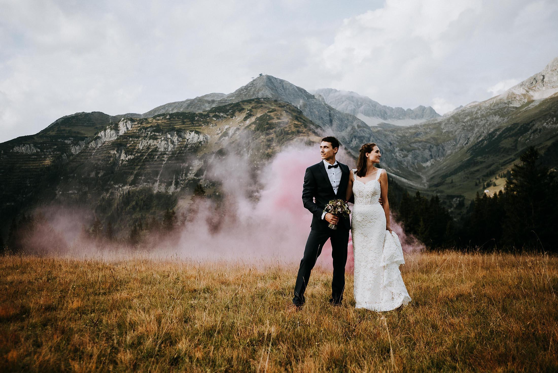 Hochzeitsfotograf Michael Nußbaumer