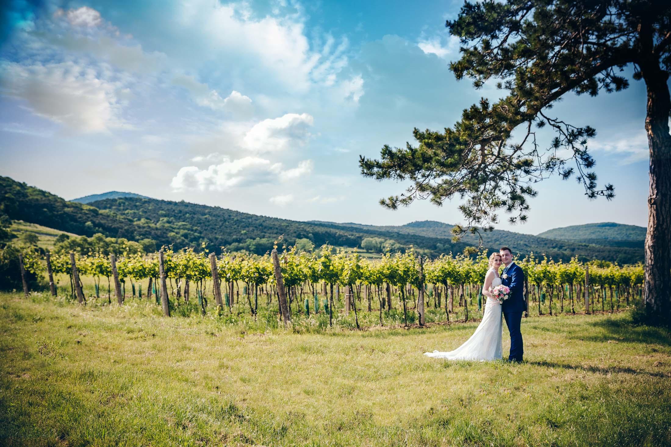 Hochzeitsfotografin Daniela Schönthaller