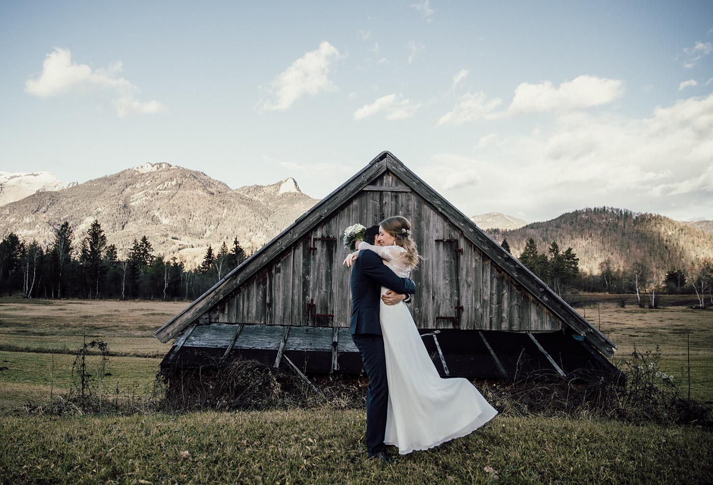 Hochzeitsfotograf & Videograf Lukas Prudky