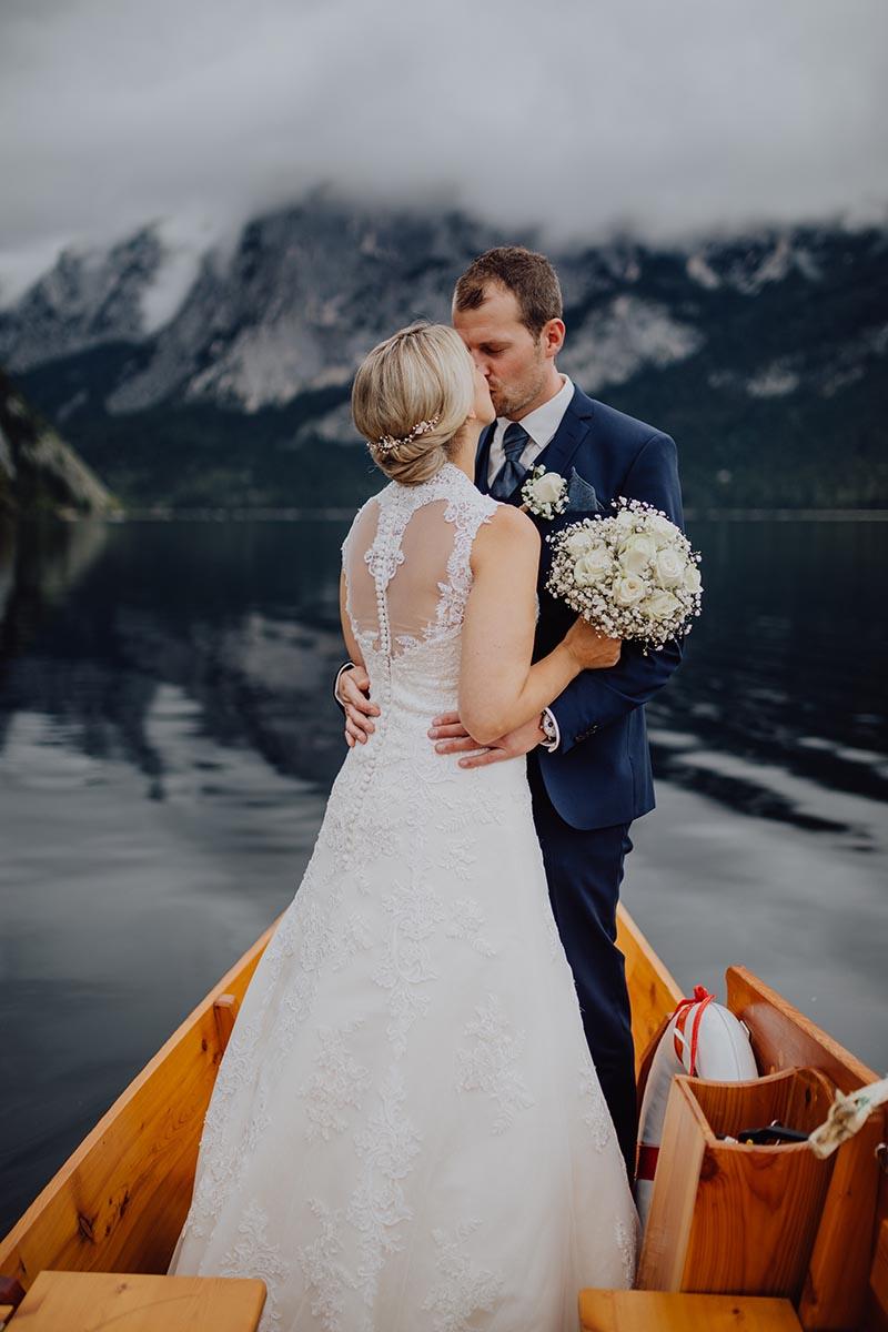 Hochzeitsfotografin Alexandra Fazan