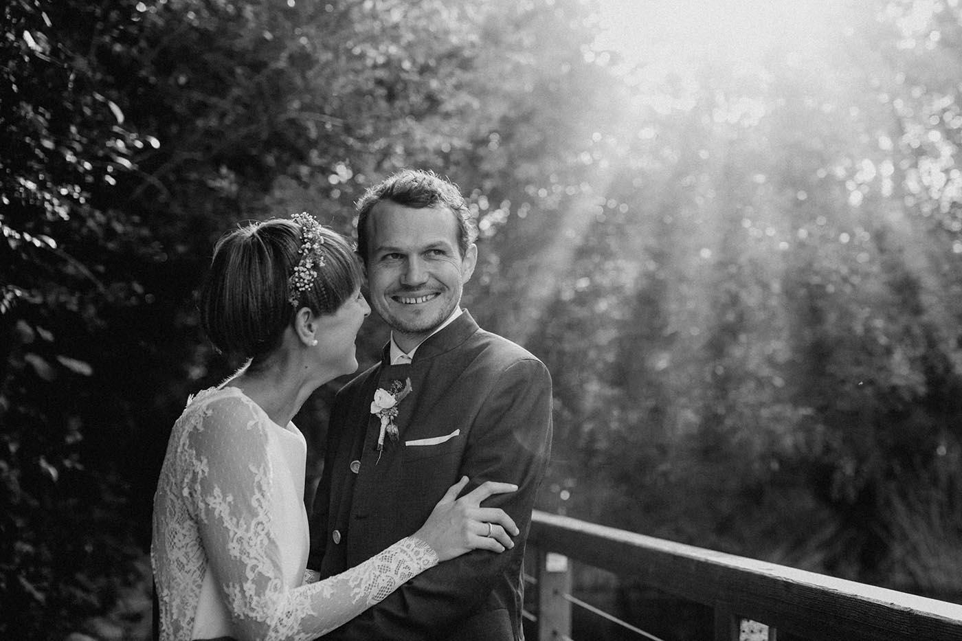 Hochzeitsfotograf Bernhard Stelzl