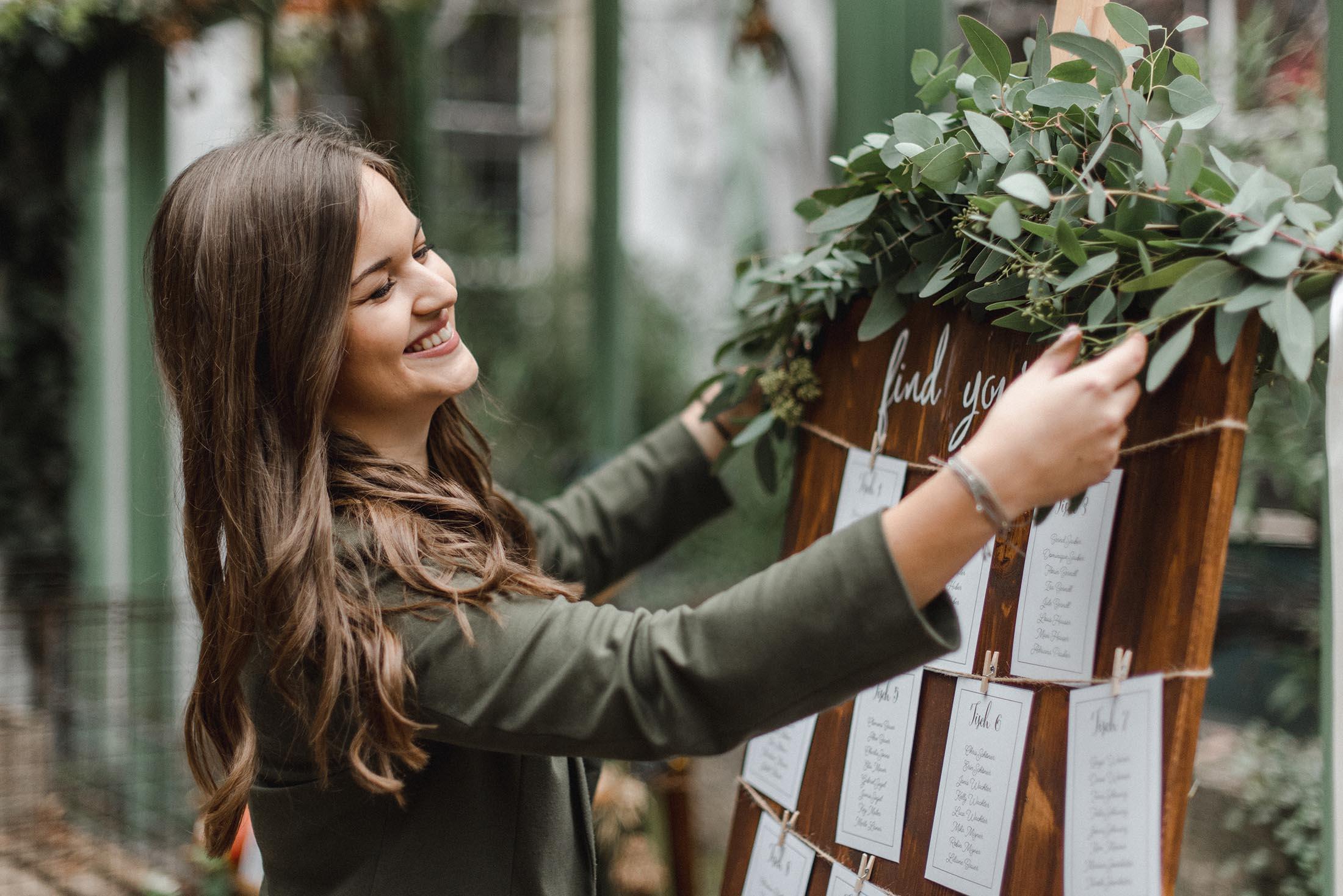 One Day | Hochzeitsplanerin Verena Wächter