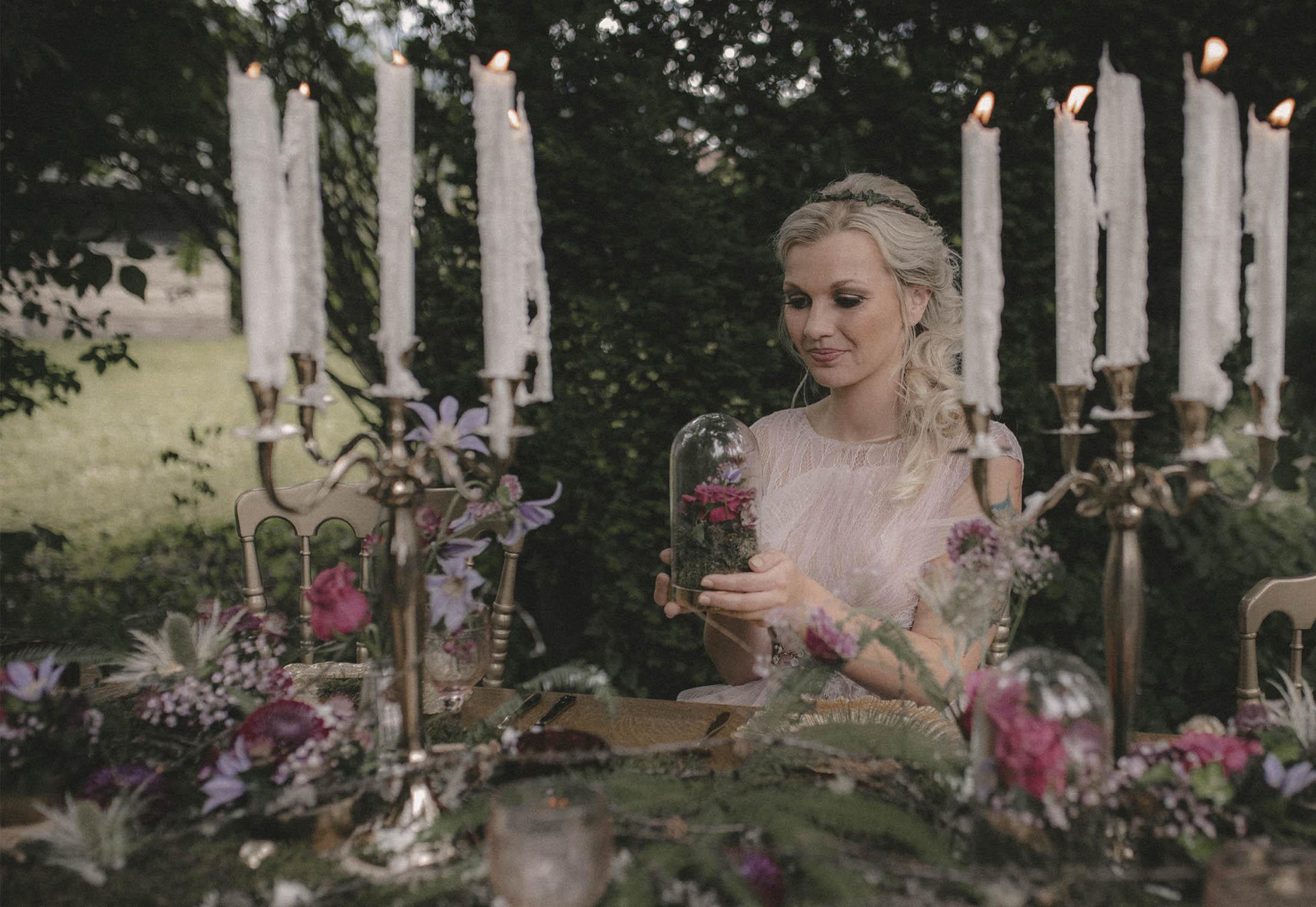 """Hochzeitsplanerin """"Simply Perfect Wedding"""""""