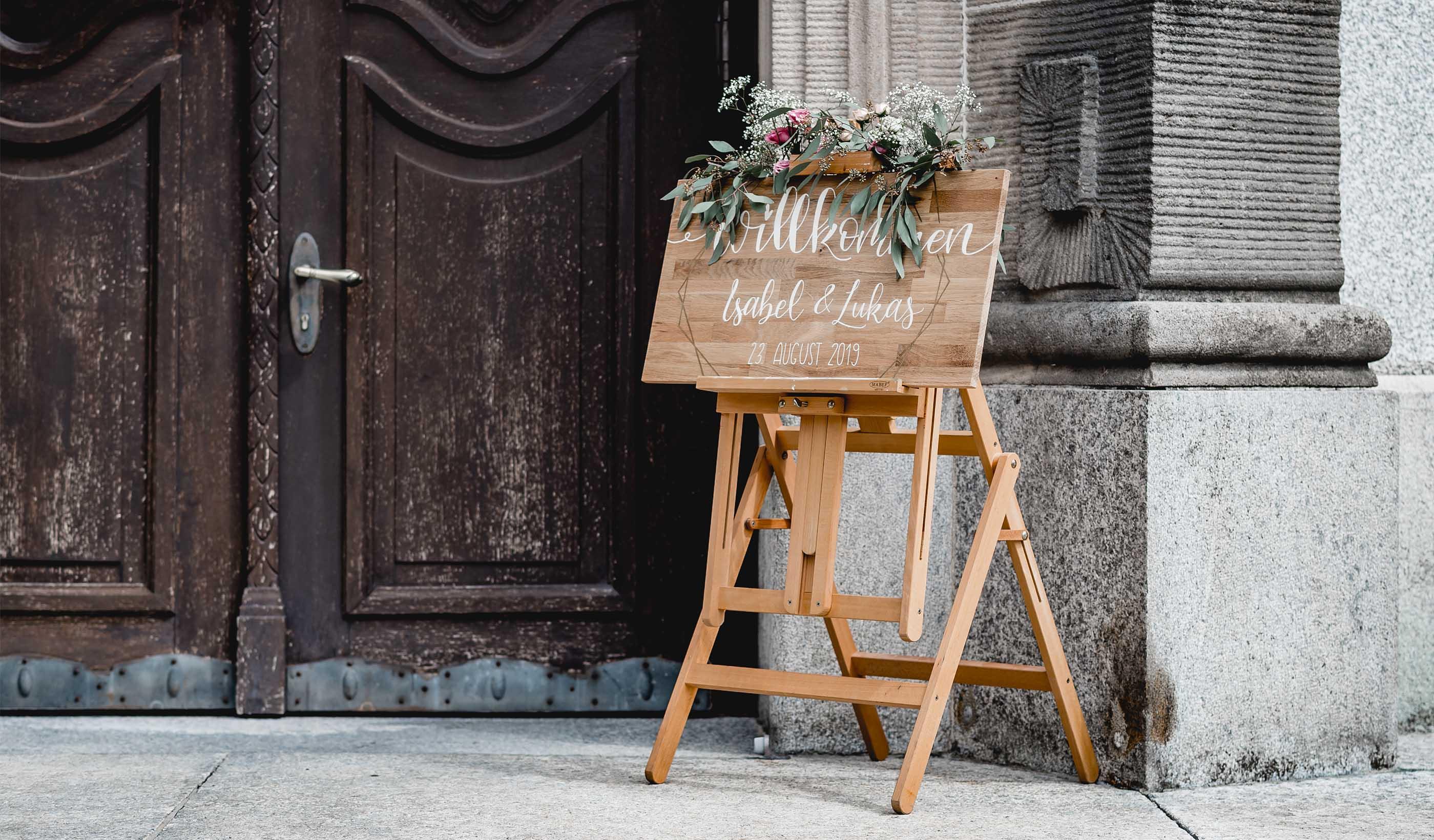 Ländle Liebelei – Papeterie & Kalligrafie