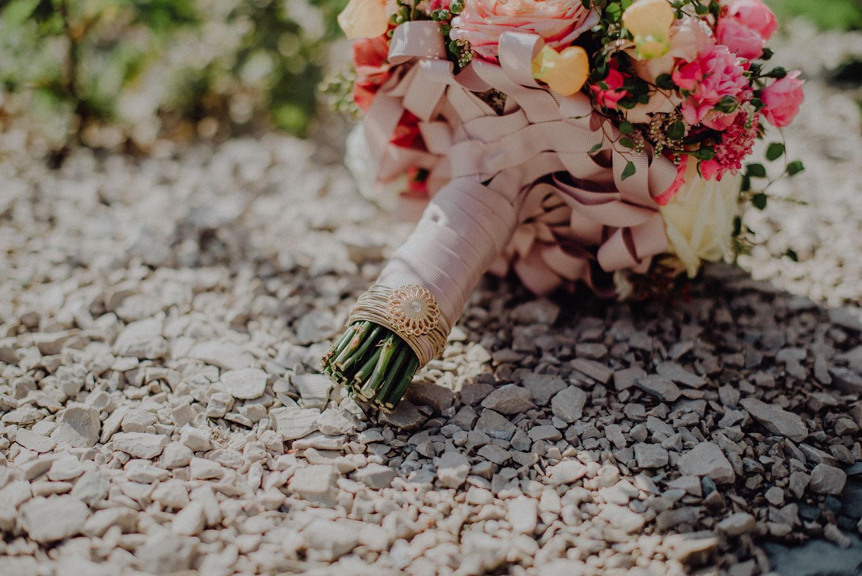 Hochzeitsfloristik von Blütenlust