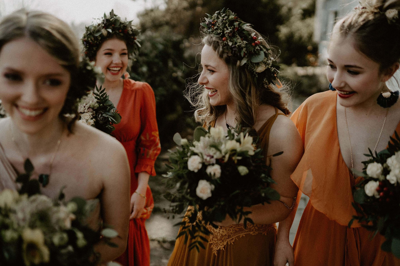 Blumen Kopf | Hochzeitsdekoration & Floristik
