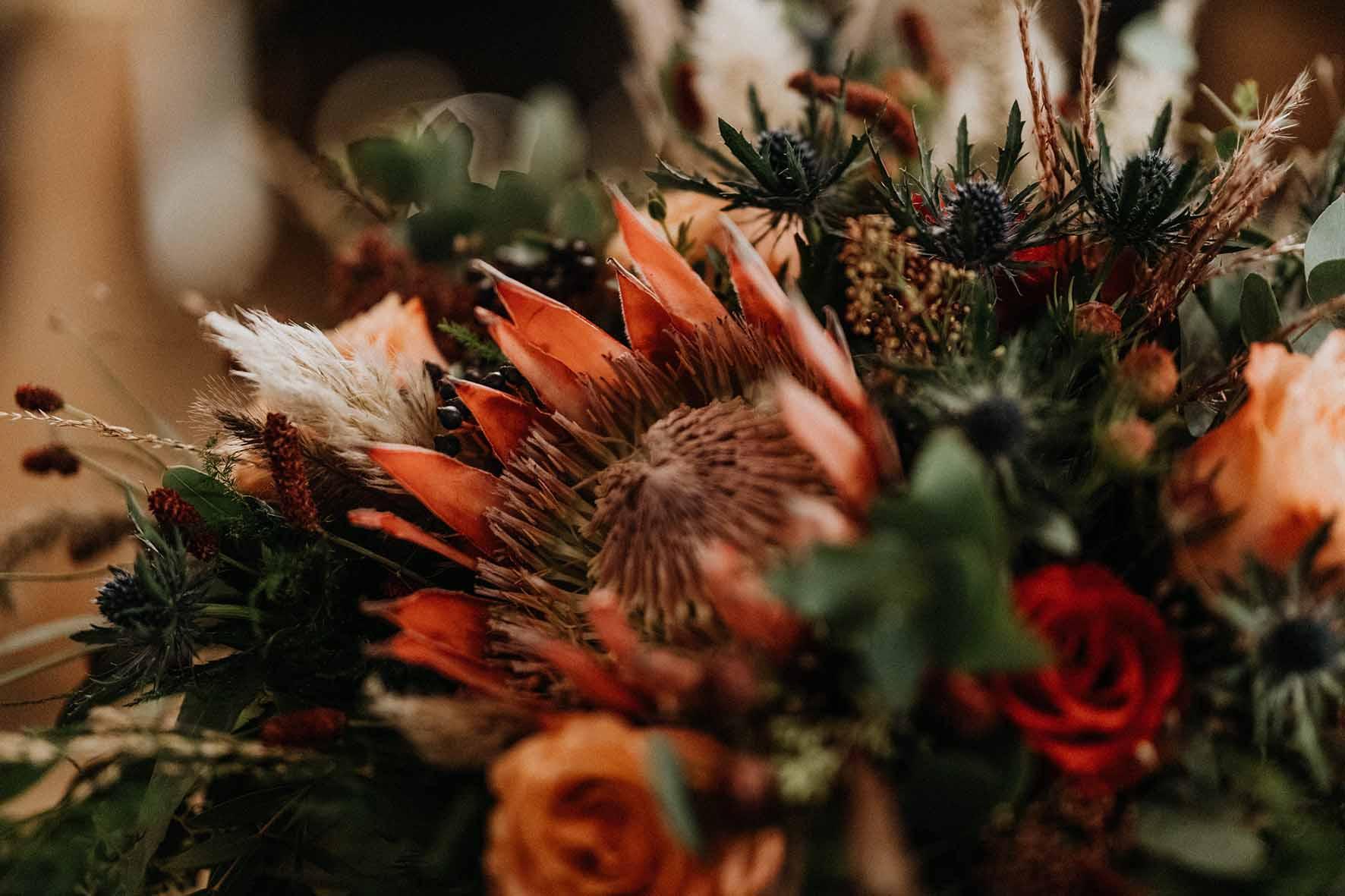 Die Hochzeitsfeen | Hochzeitsfloristik