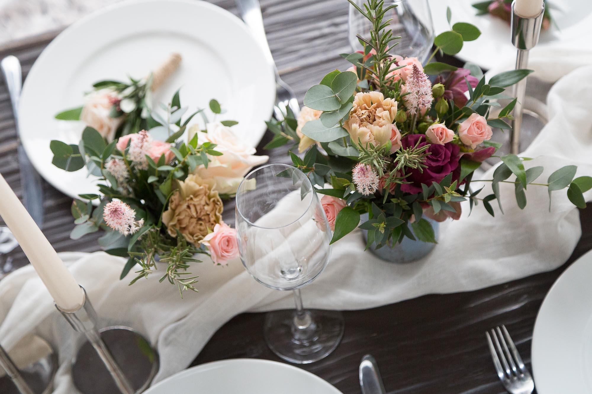 Blütenpracht | Blumen für eure Hochzeit