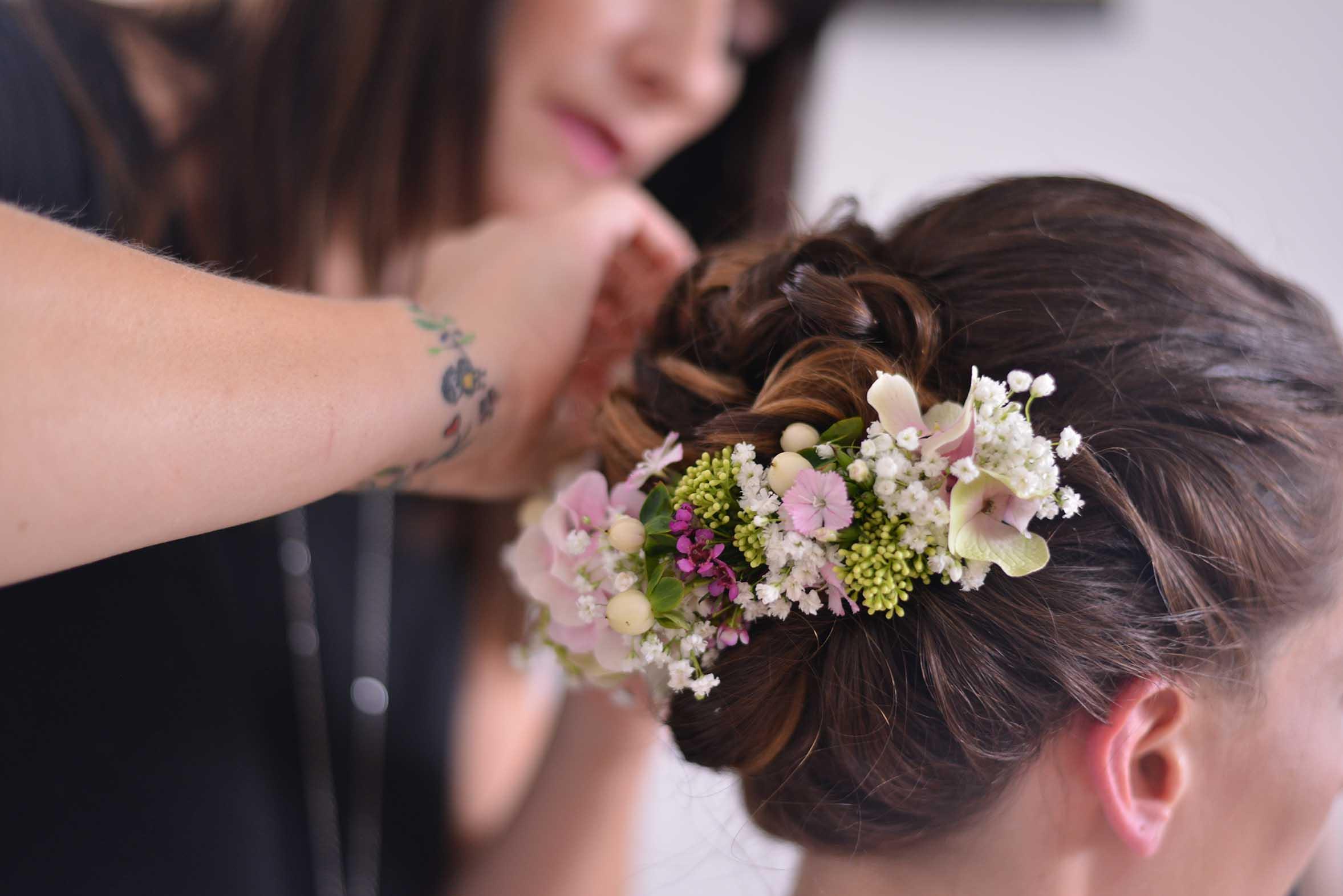 newStyle |Hairstyling & Make-up