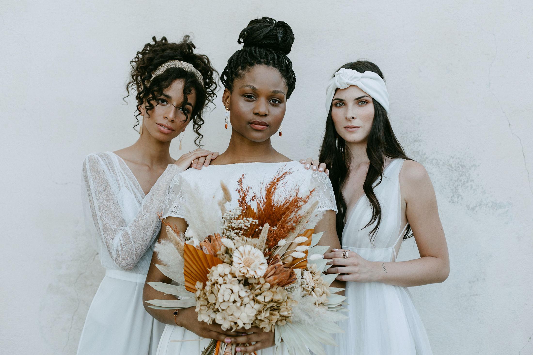 """Brautkleider & Accessoires von """"Eve-Bridal"""""""