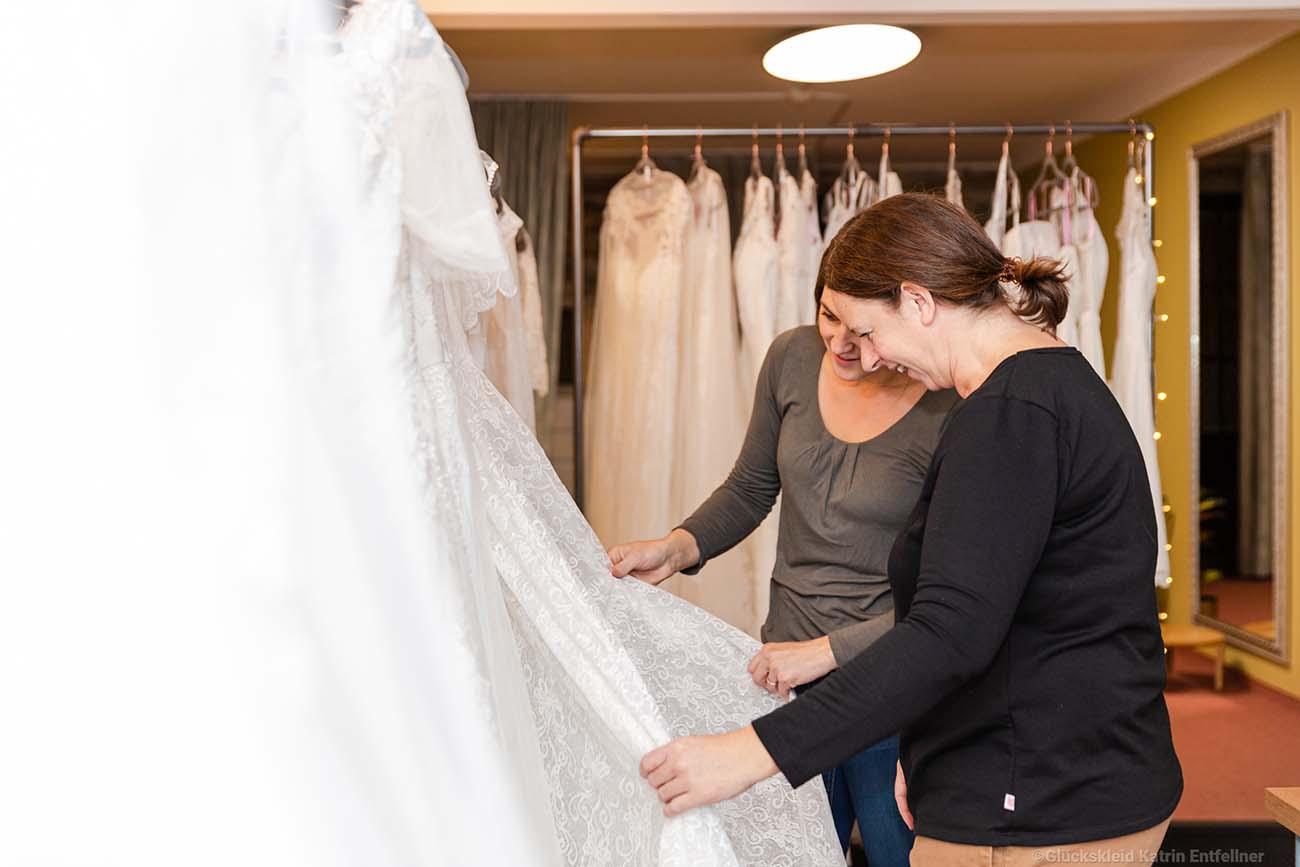 Glückskleid | Brautkleider & Accessoires