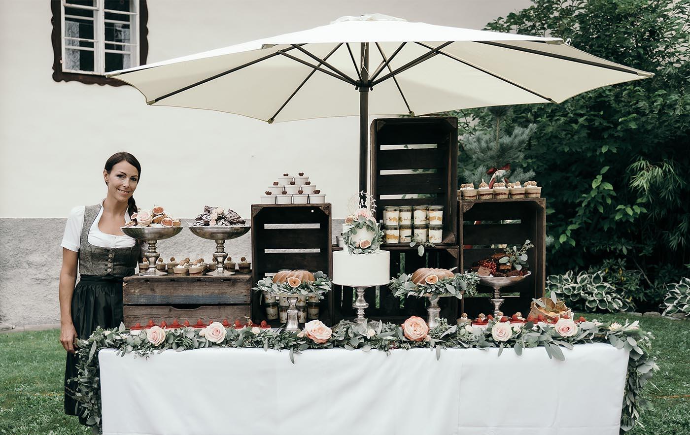 Zuckerzirkus | Hochzeitstorten & mehr