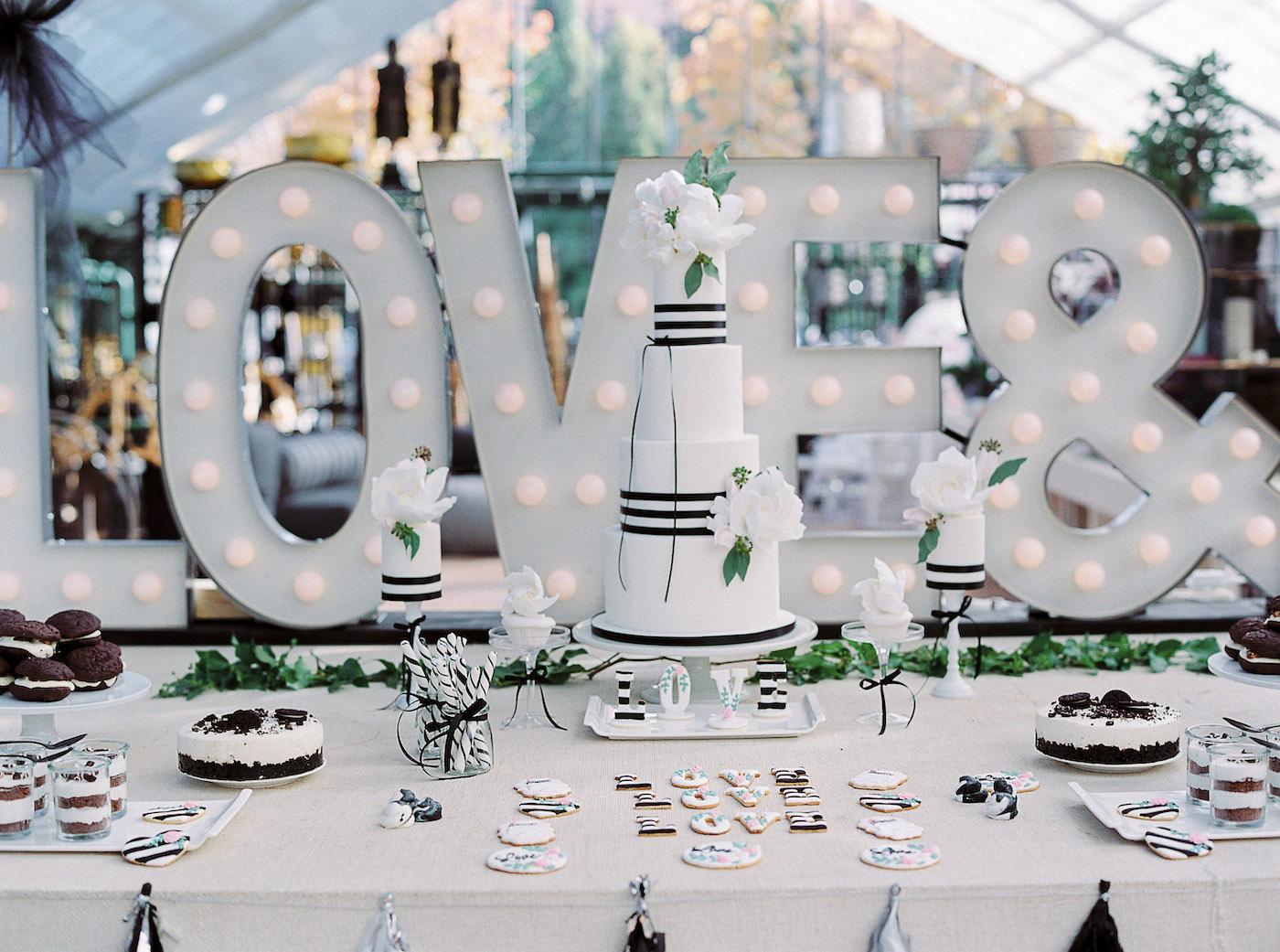Cake Couture | Hochzeitstorte & Co