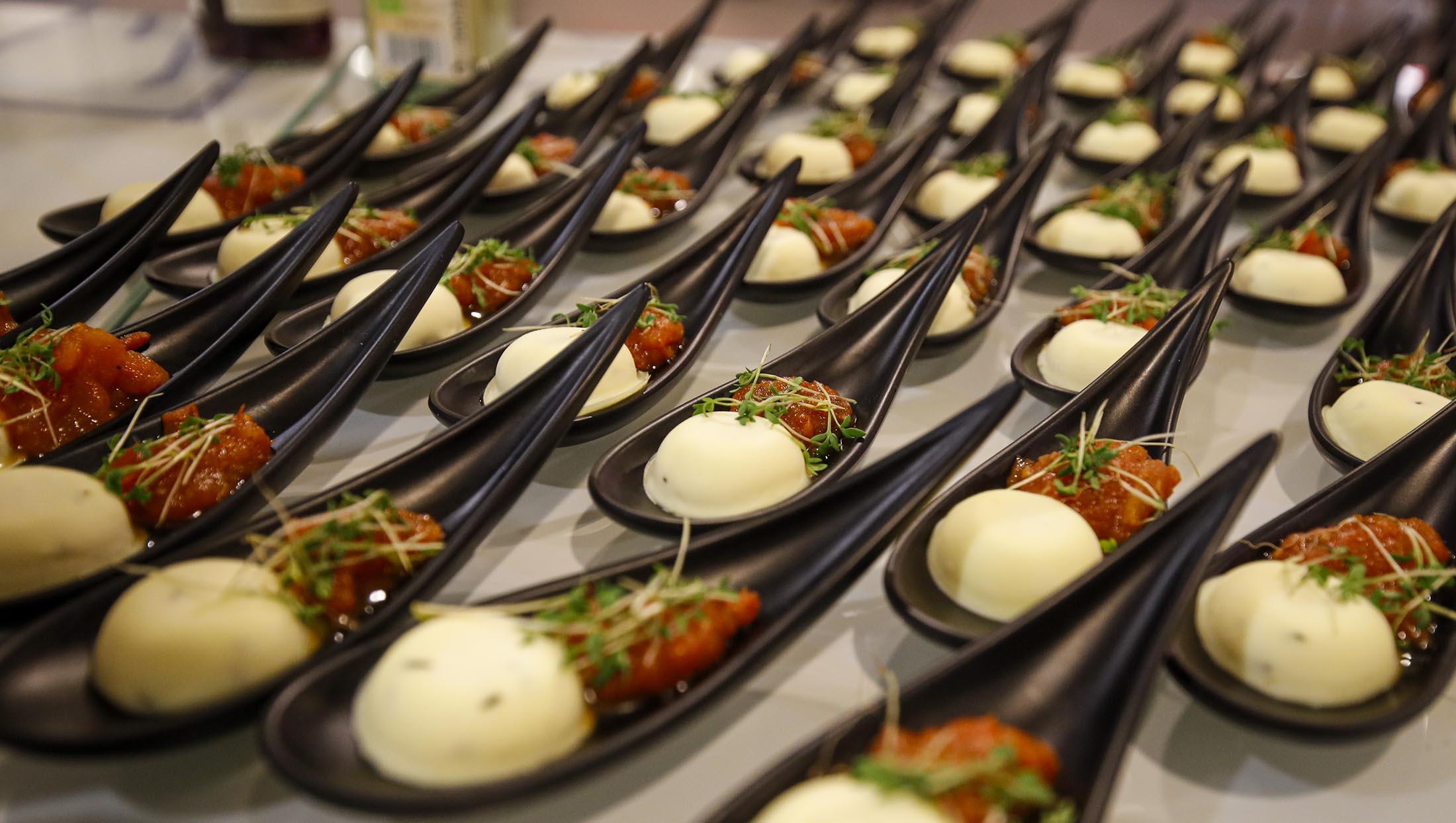 Chef Partie | Hochzeits-Catering