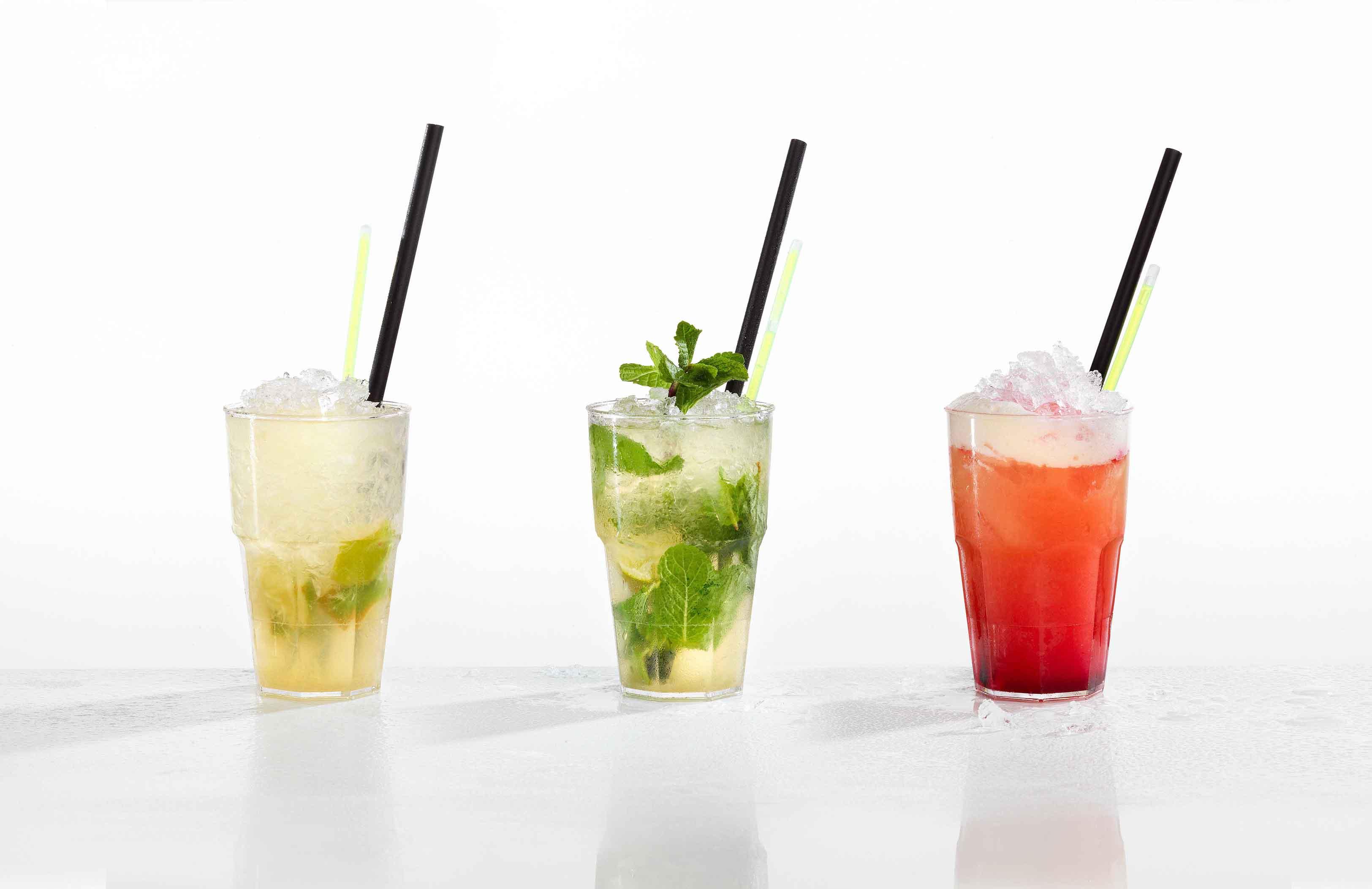 Rolling Cocktails | Il cocktail bar mobile