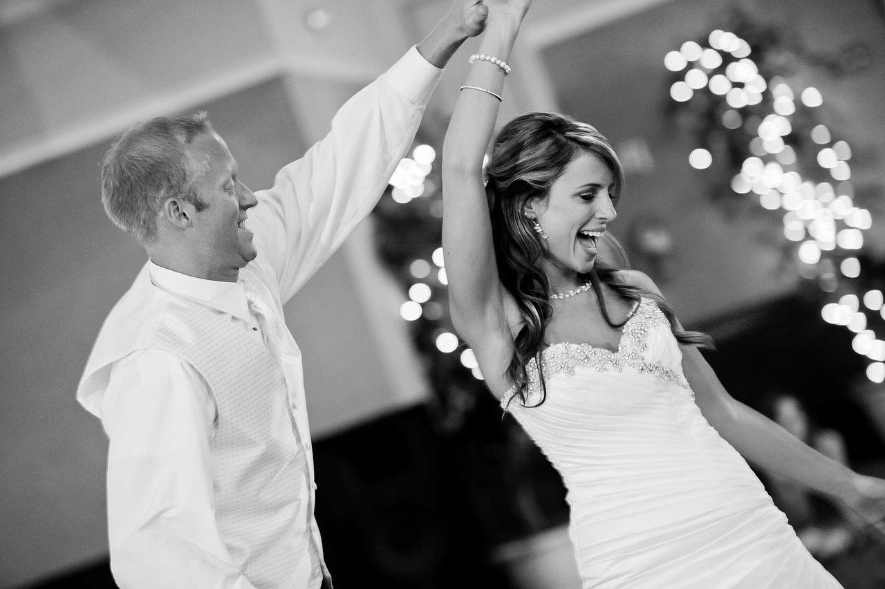 Bettina Tieber – Choreografin für Hochzeitstänze