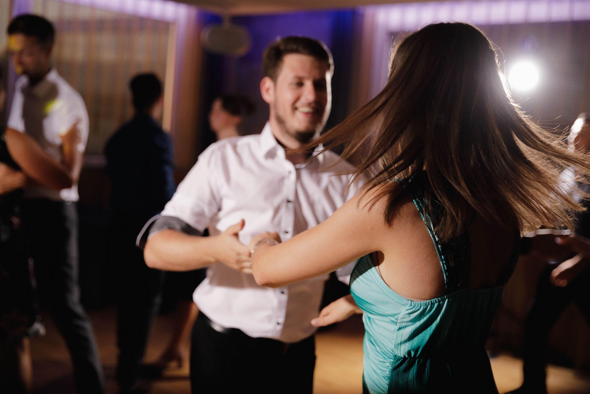 Tanzschule Hieble | danscursus voor uw bruiloft