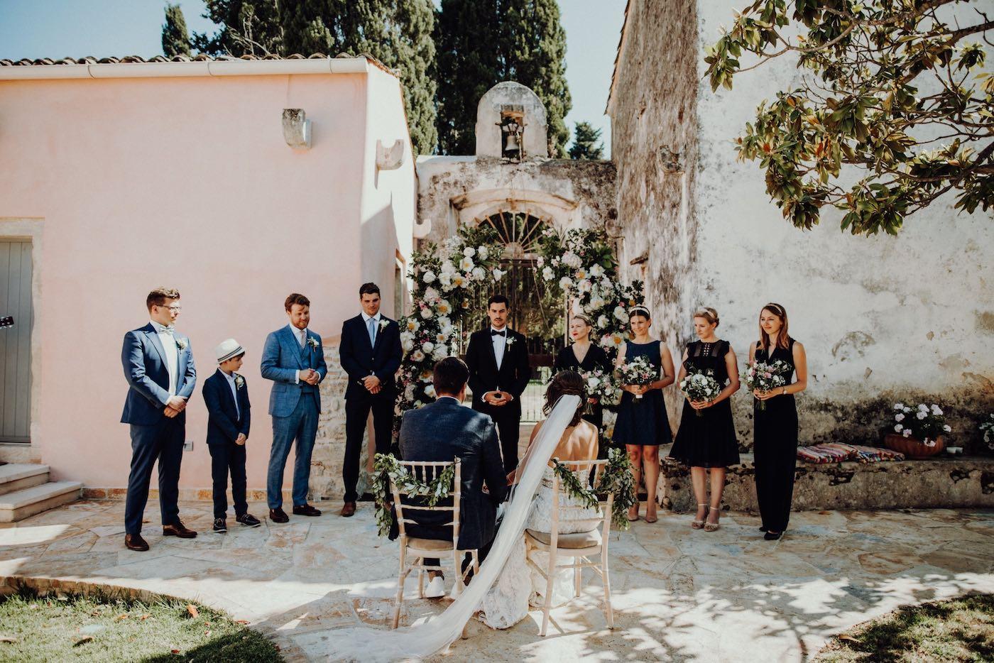 Hochzeitsfotografie & Filme von The CLICK. Wedding