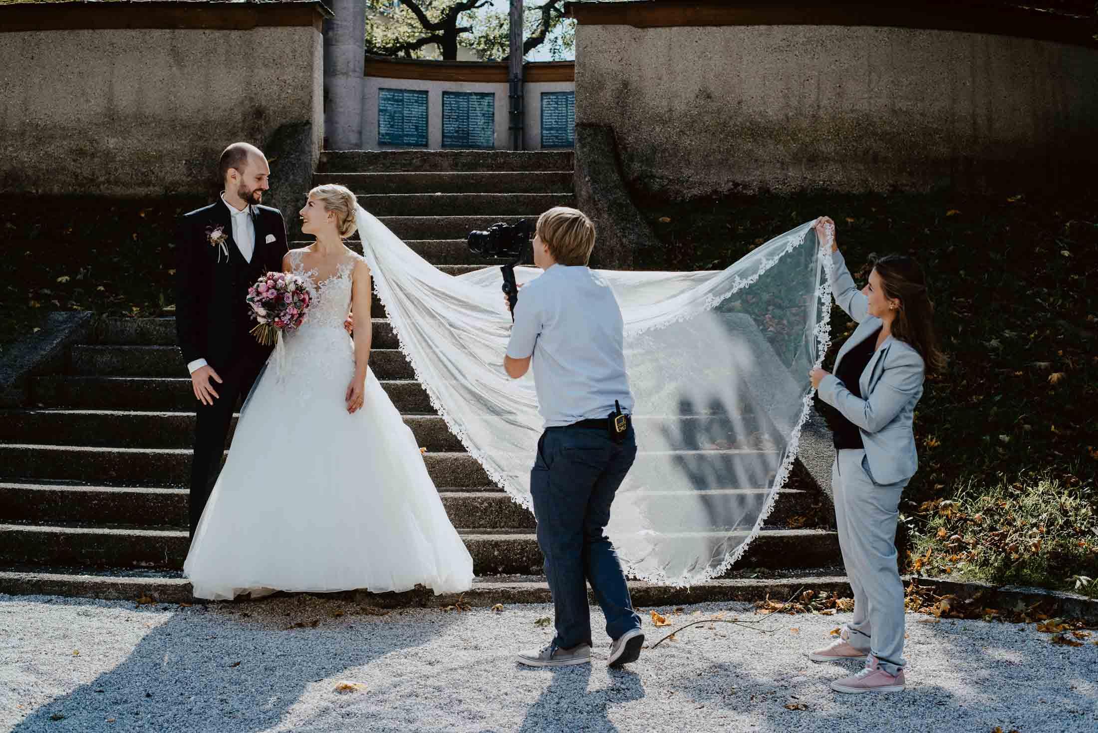 MecGreenie – Hochzeitsfotos & Videos