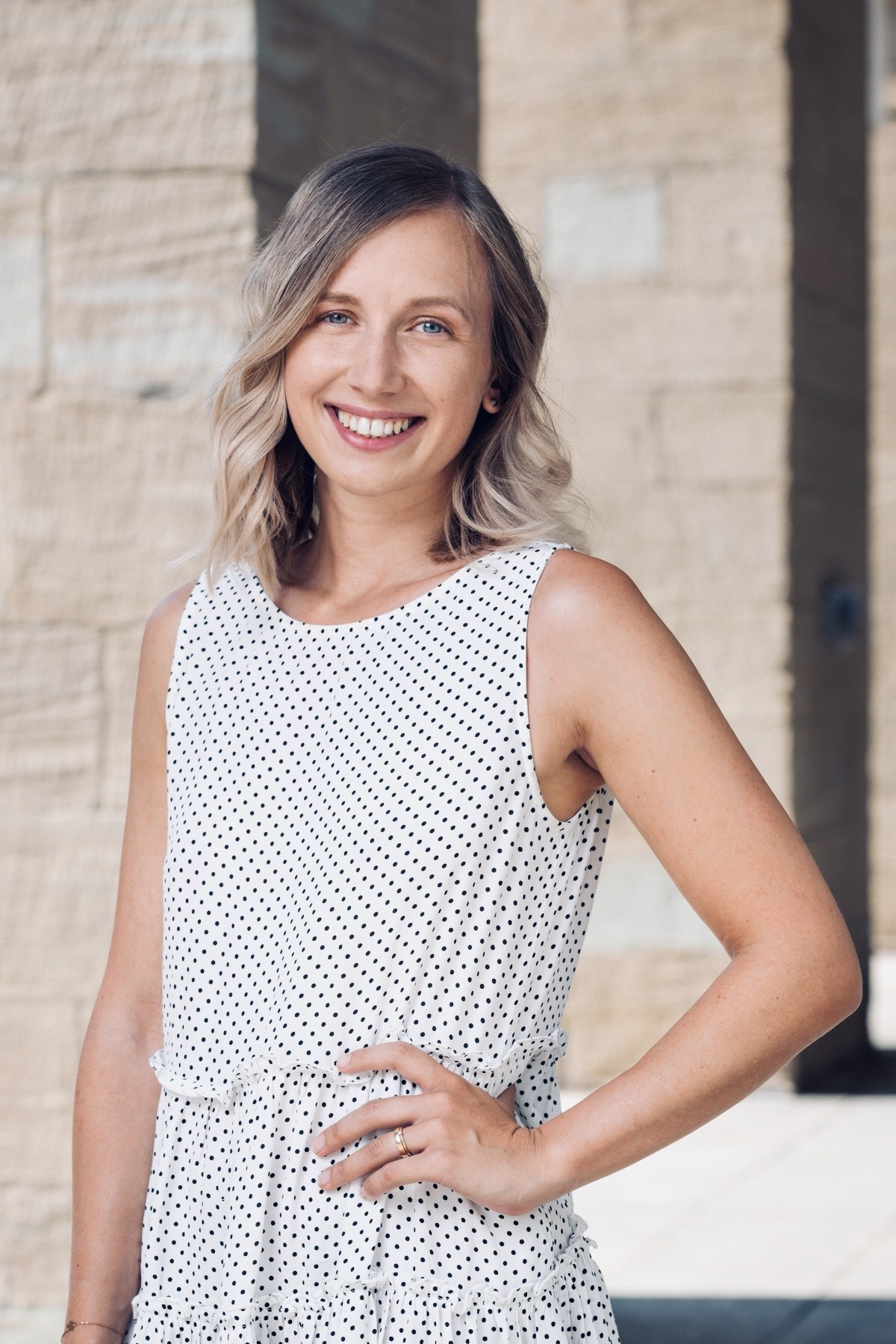 Michelle Kreil